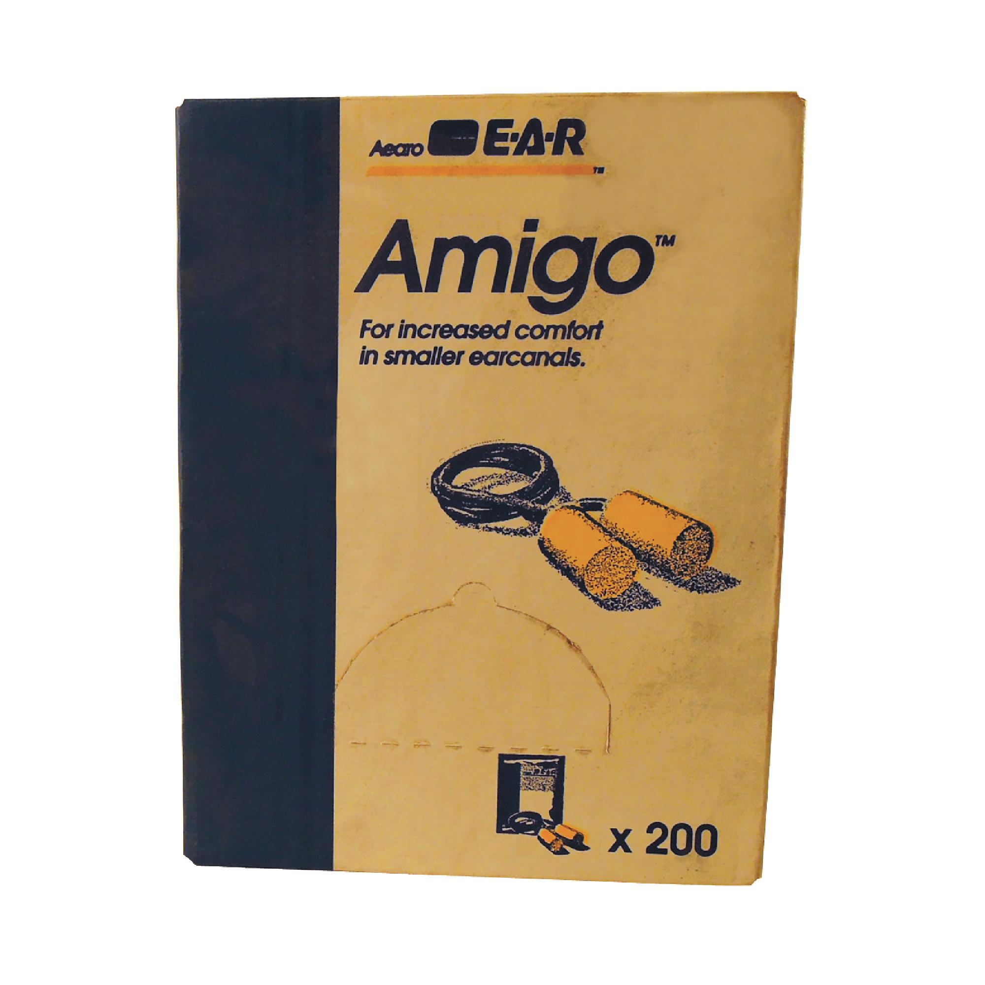 Classic® Small Foam Earplugs