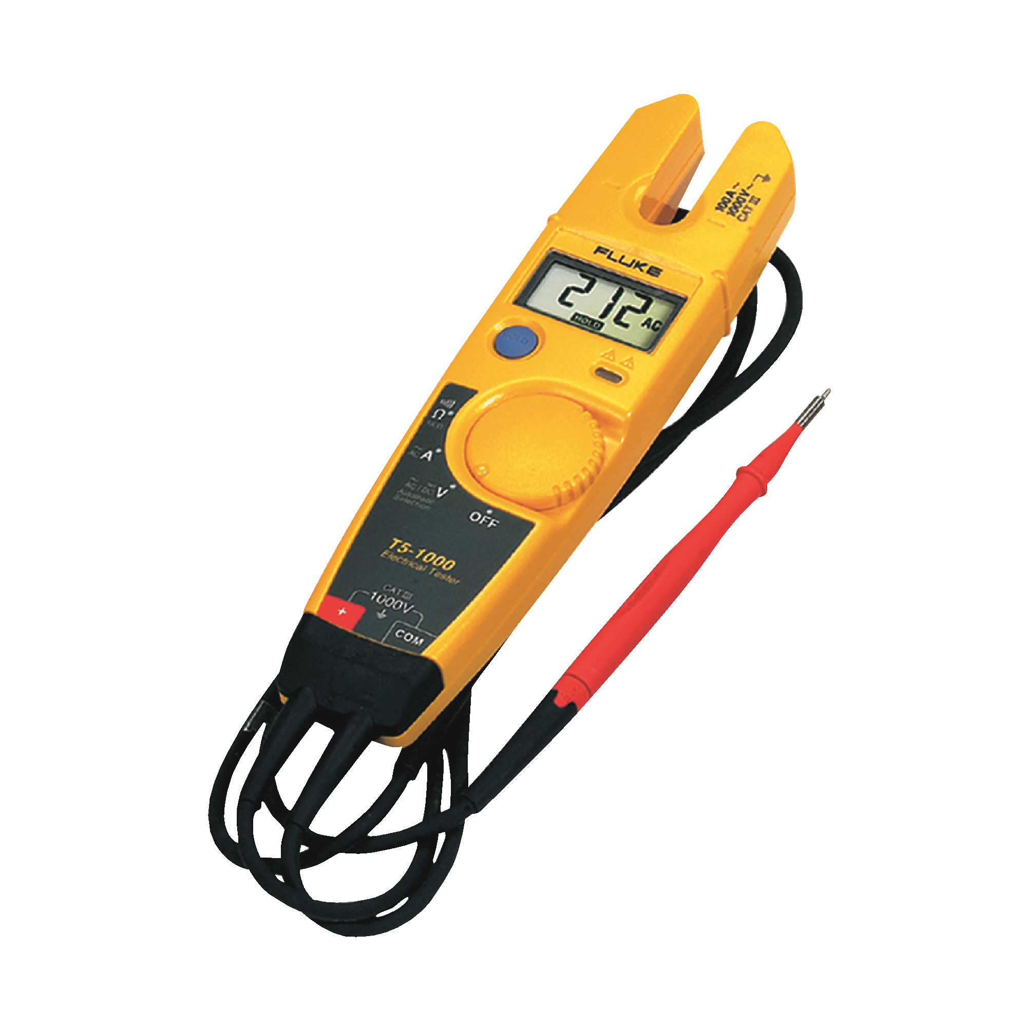 T5-1000 Electrical Multimeter