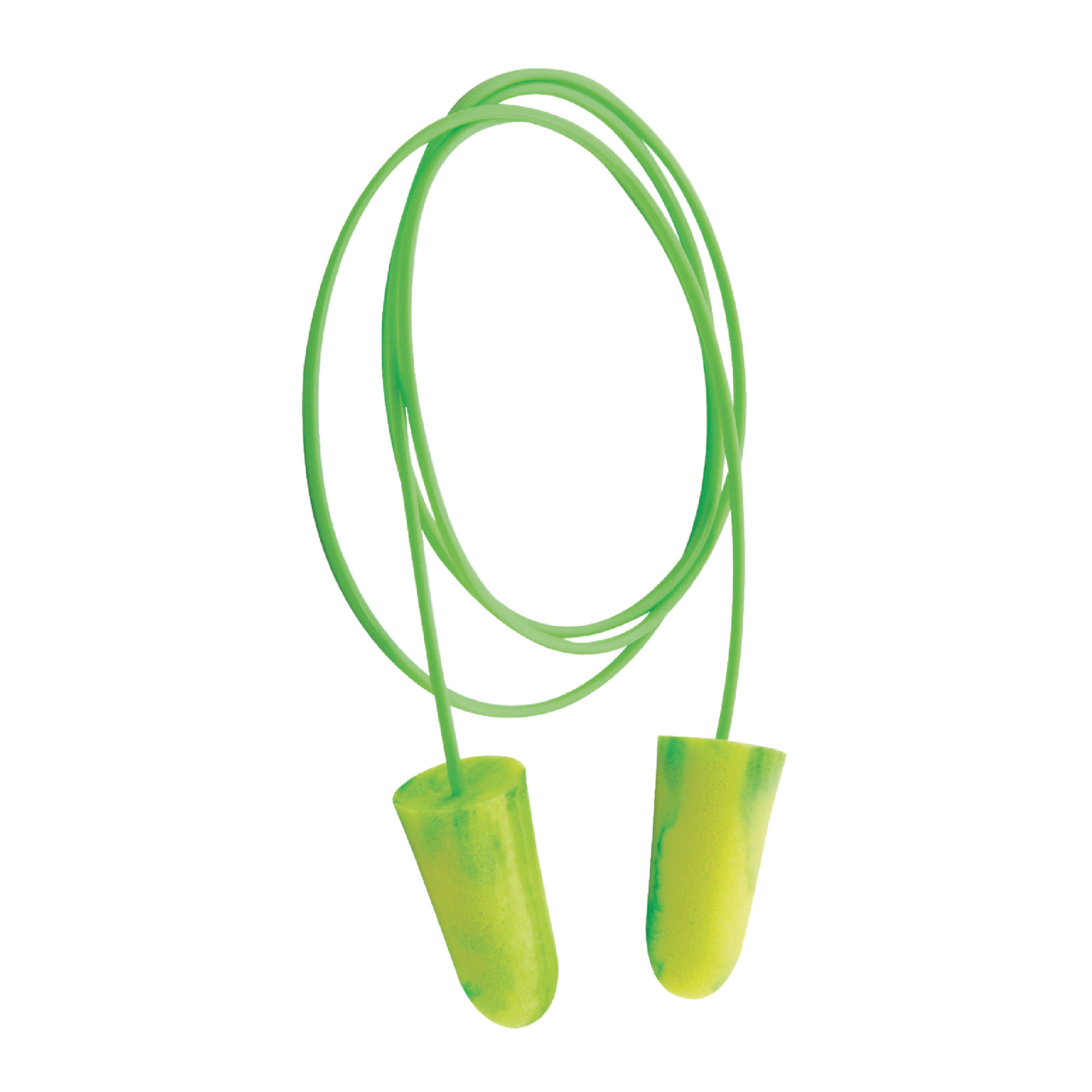 Disposable Earplugs Corded