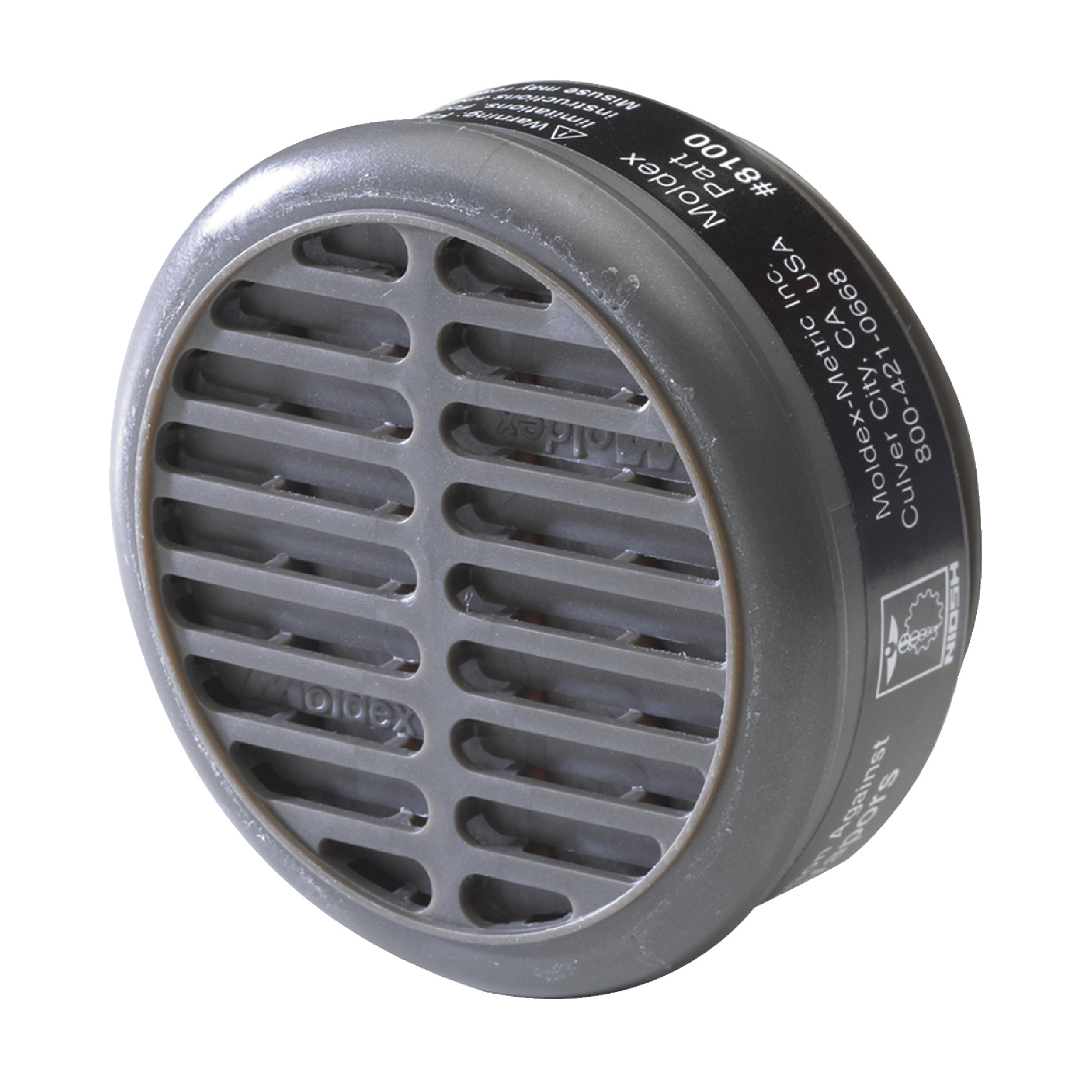Organic Vapor Cartridge for 8000 Series Half Mask Respirator