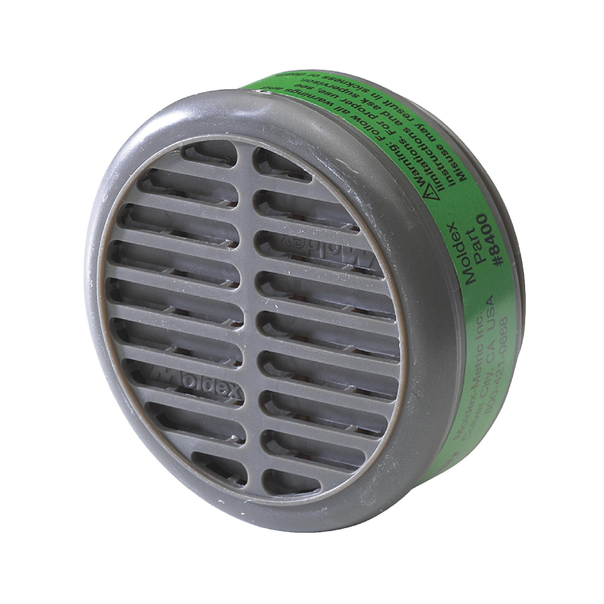 Ammonia/Methlyamine Cartridge for 8000 Series Half Mask Respirator