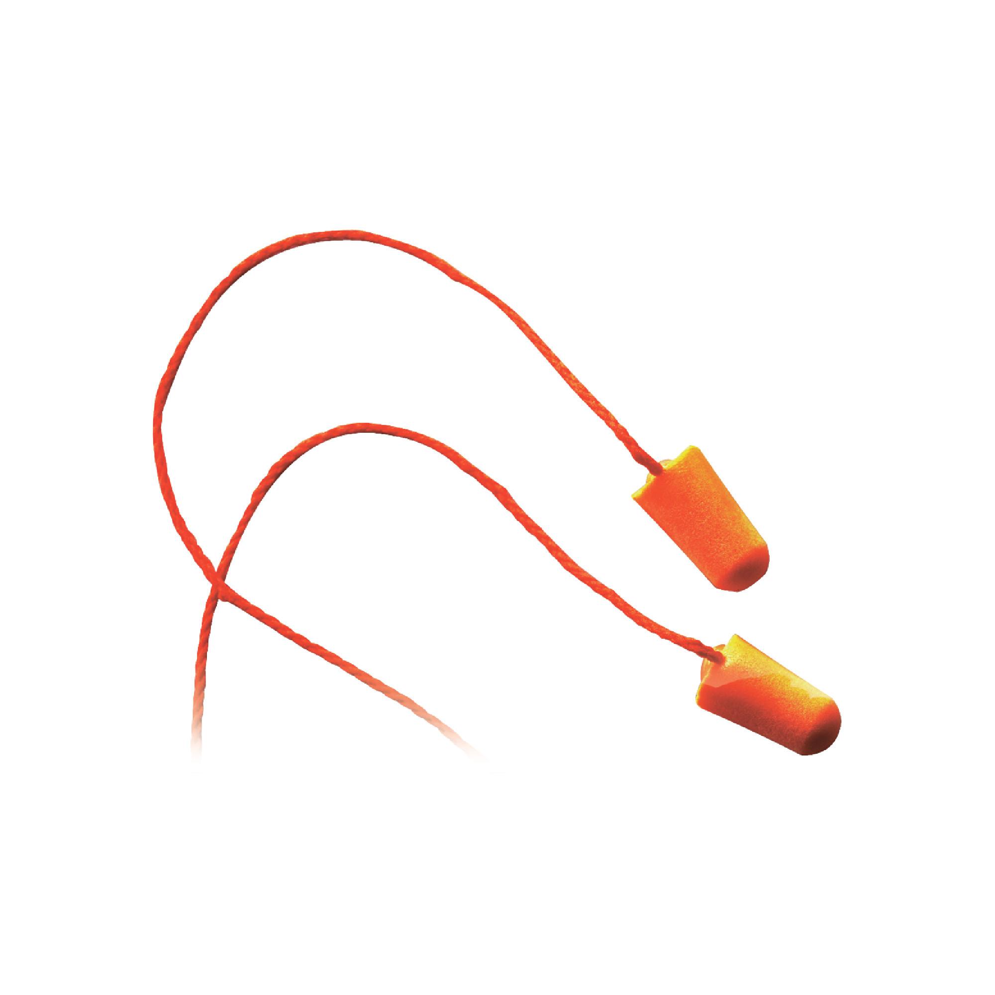 Ear Plugs & Corded Ear Plugs