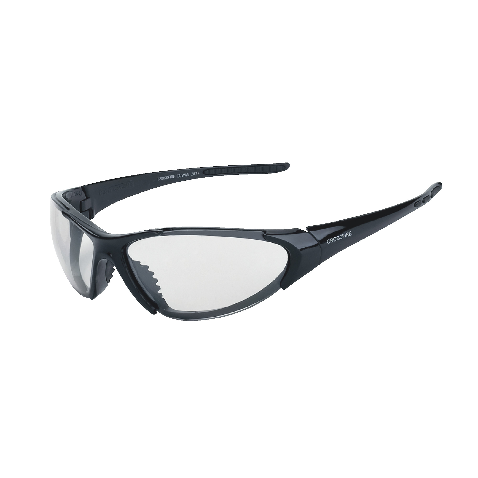 18615 CORE BLK FRAME IN/ OUTDOOR LENS-CROSSFIRE