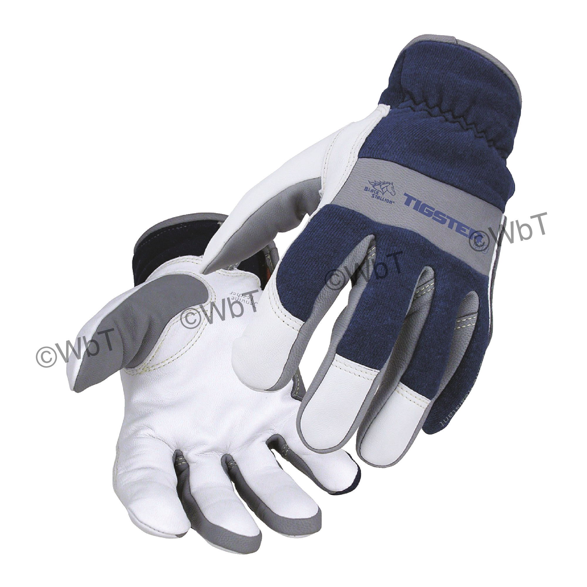 """TIGSTER™ """"The Ultimate TIG Welding Glove"""""""