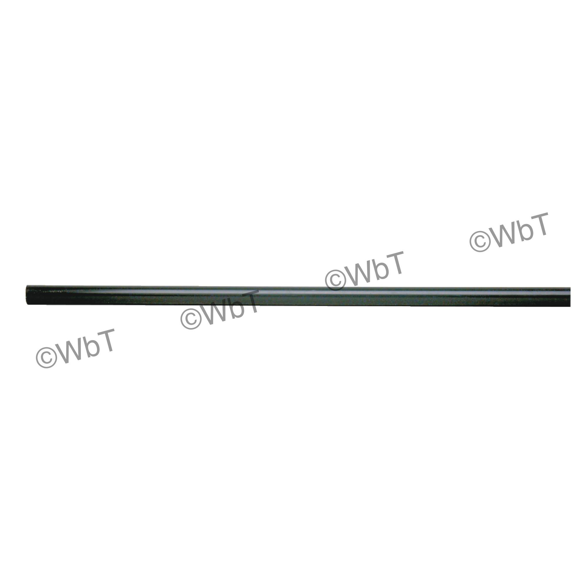 PVC (Polyvinylchloride) Type I Rod