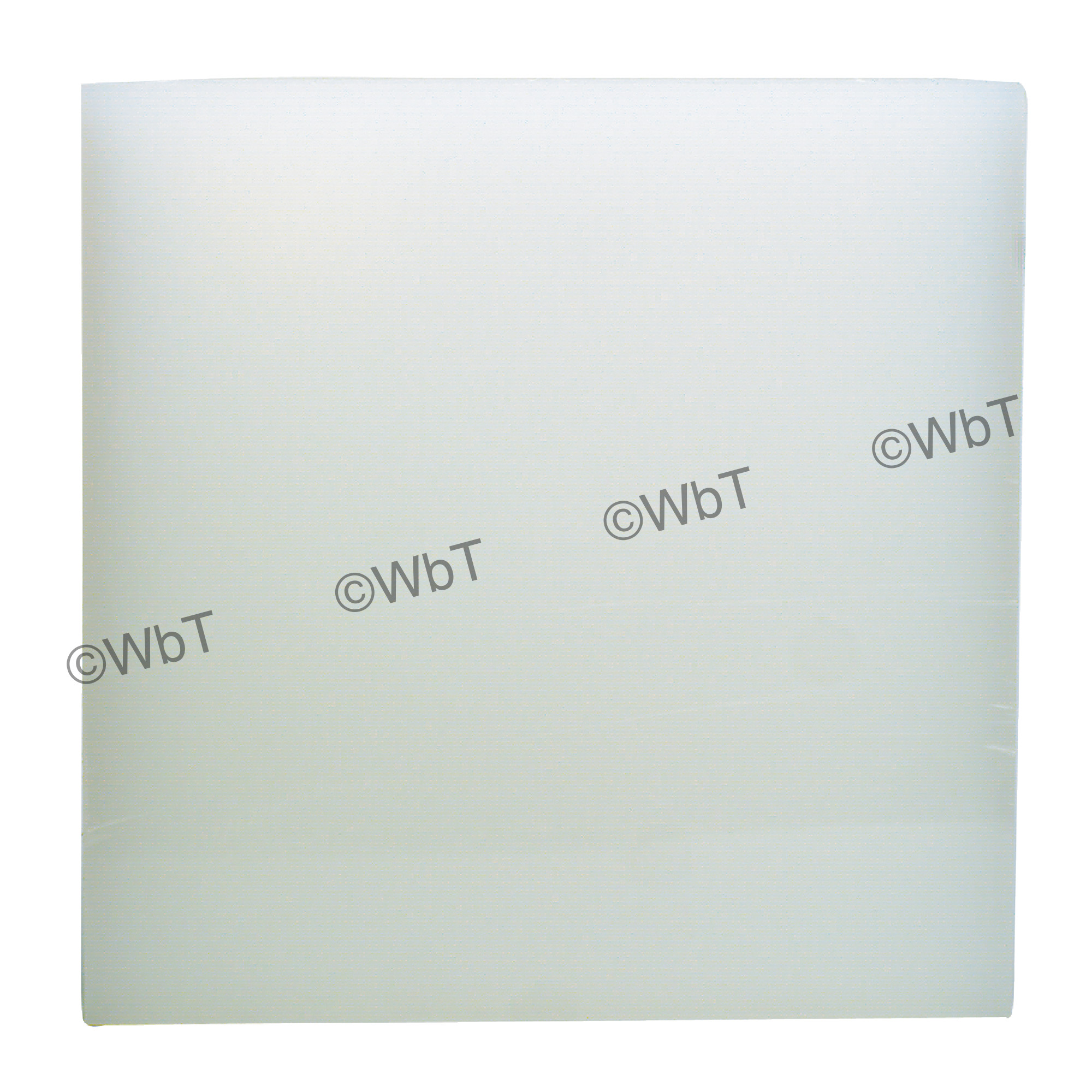 """UHMW""Ultra-High Molecular Weight Polyethylene Sheet"