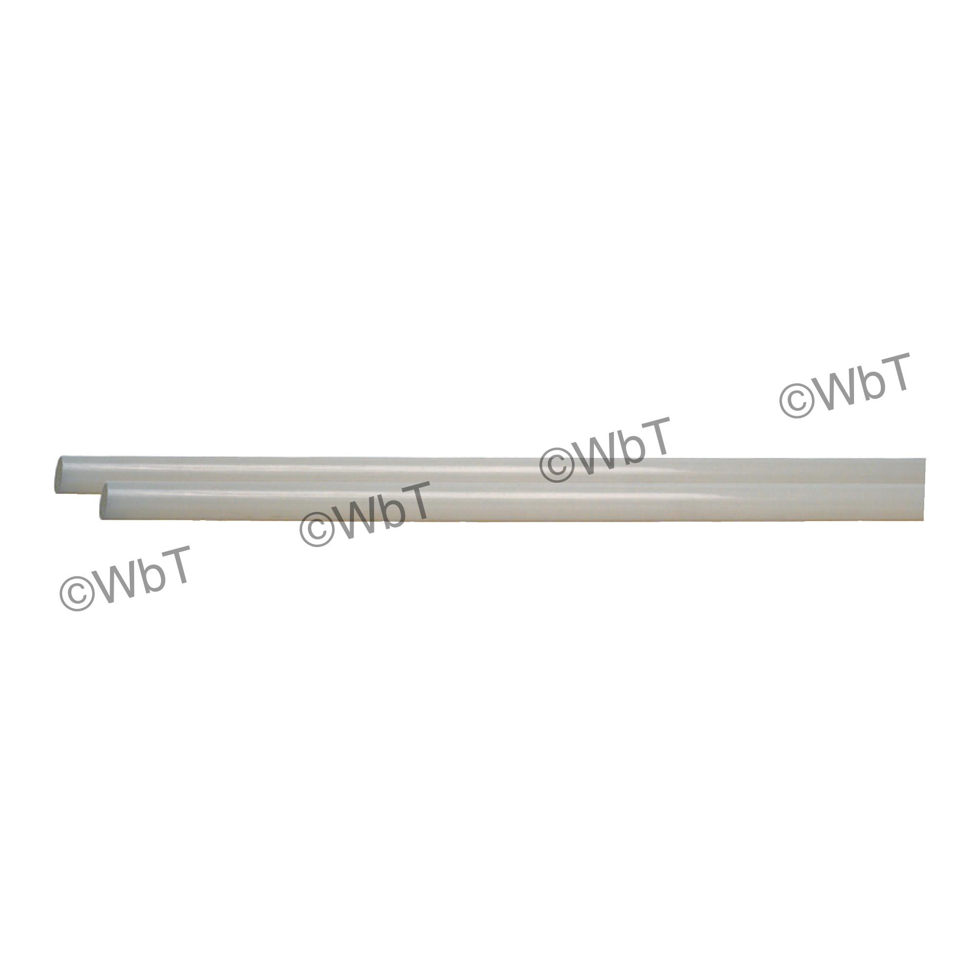 Nylon 6/6 Round Rods