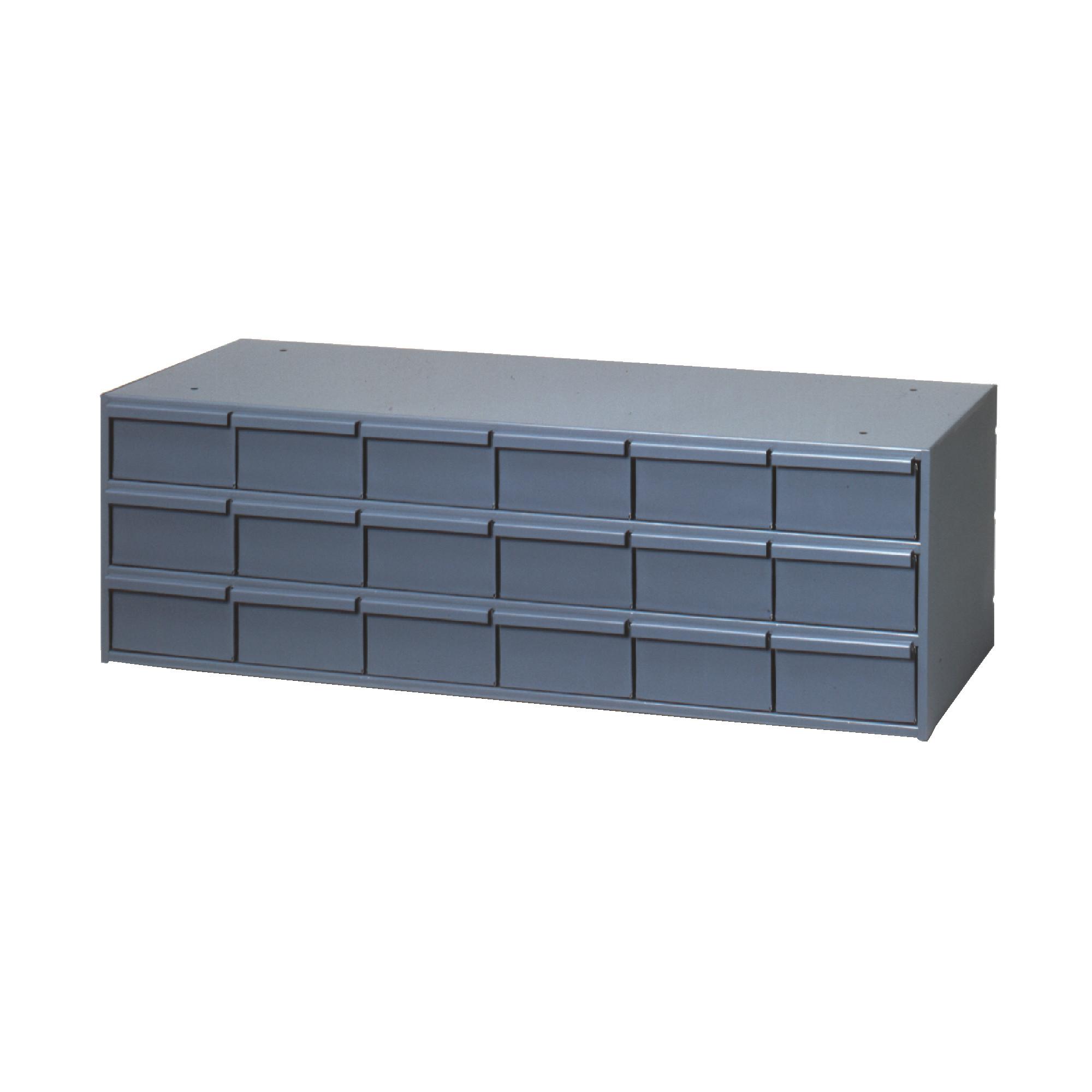 Modular All Steel Drawer Cabinets