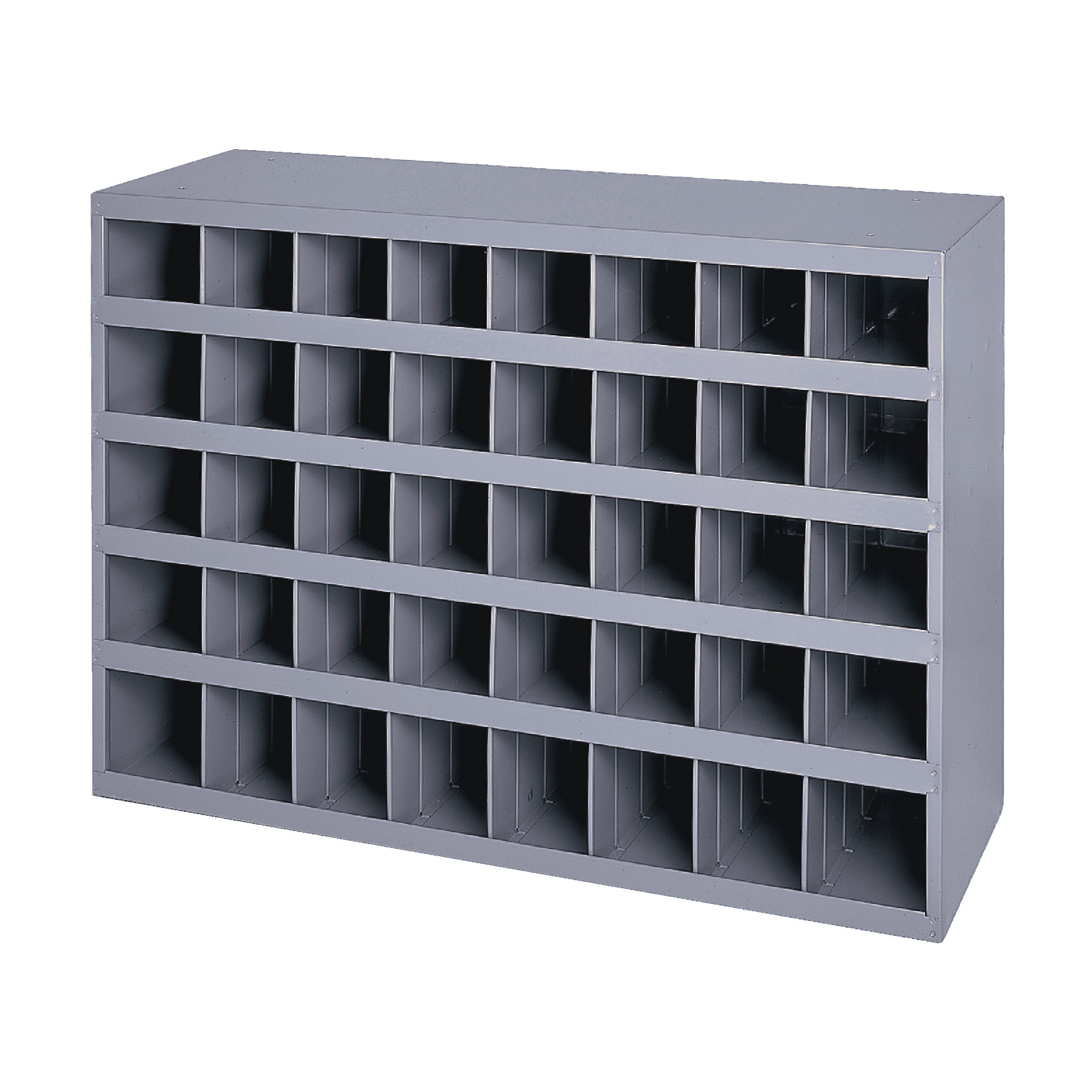 Sturdy All Steel Part Bins