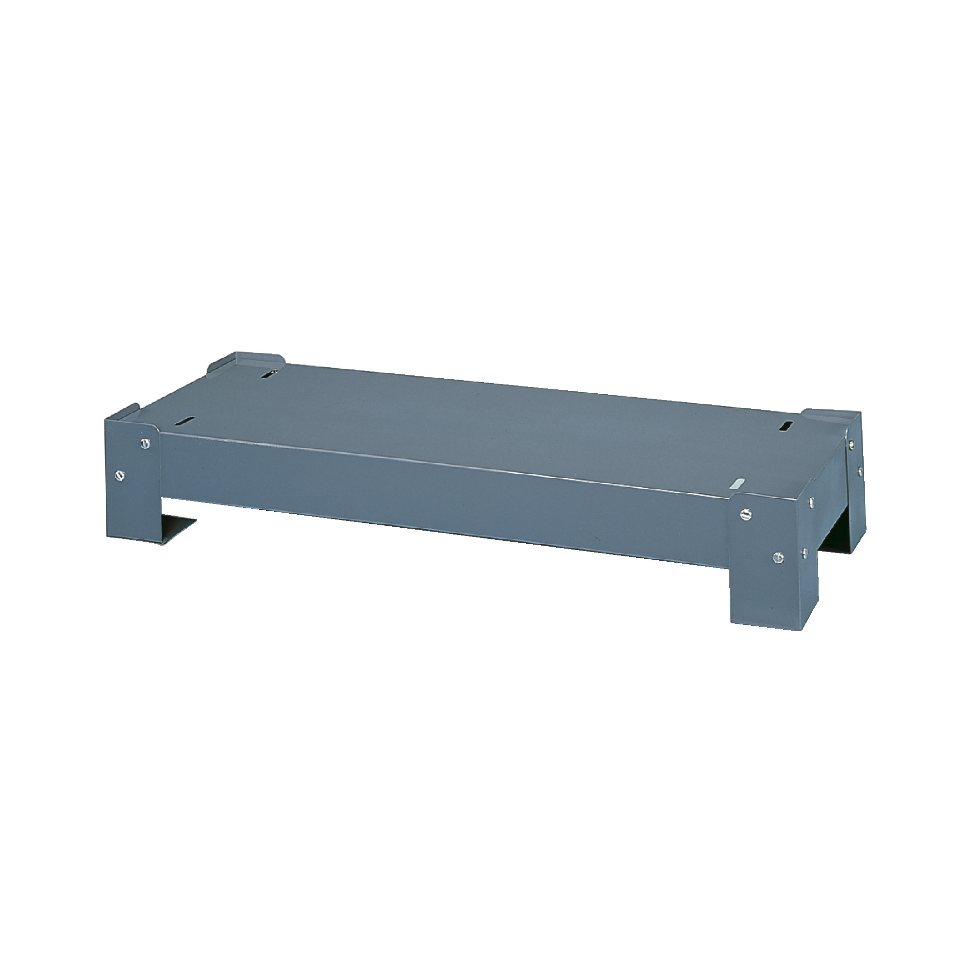 Base for Sturdy All Steel Part Bins