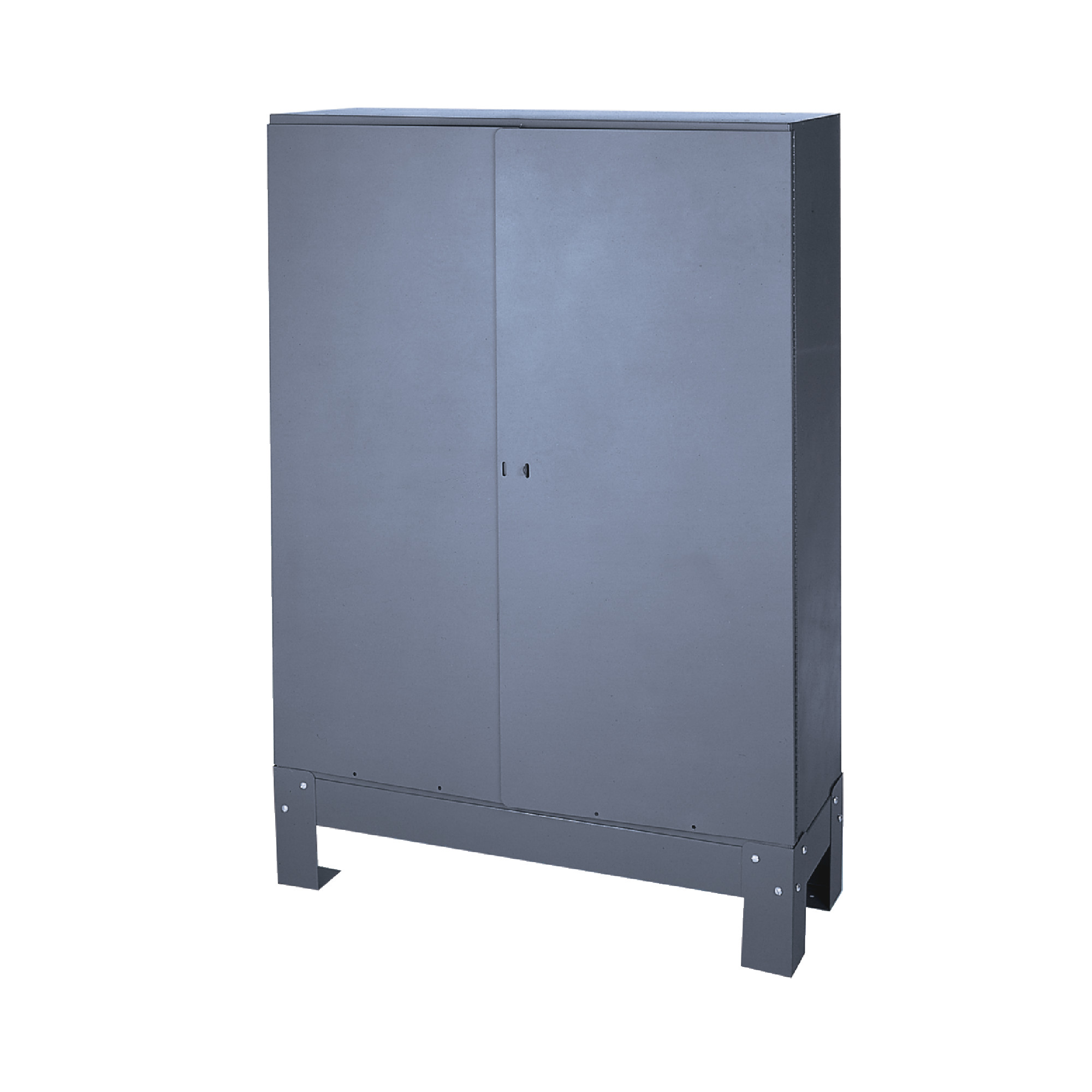 Door set for Sturdy All Steel Part Bins