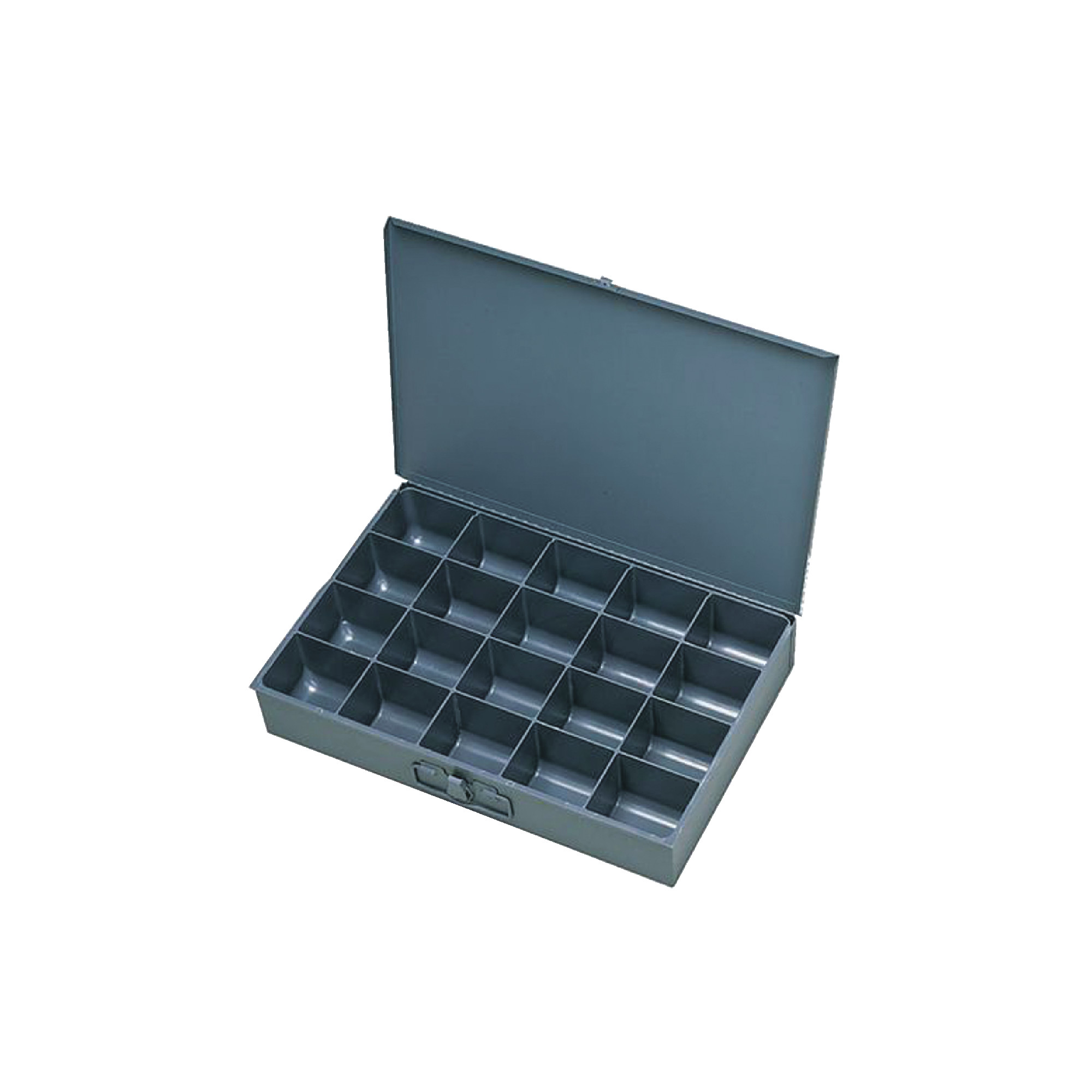 Scoop Compartment Boxes