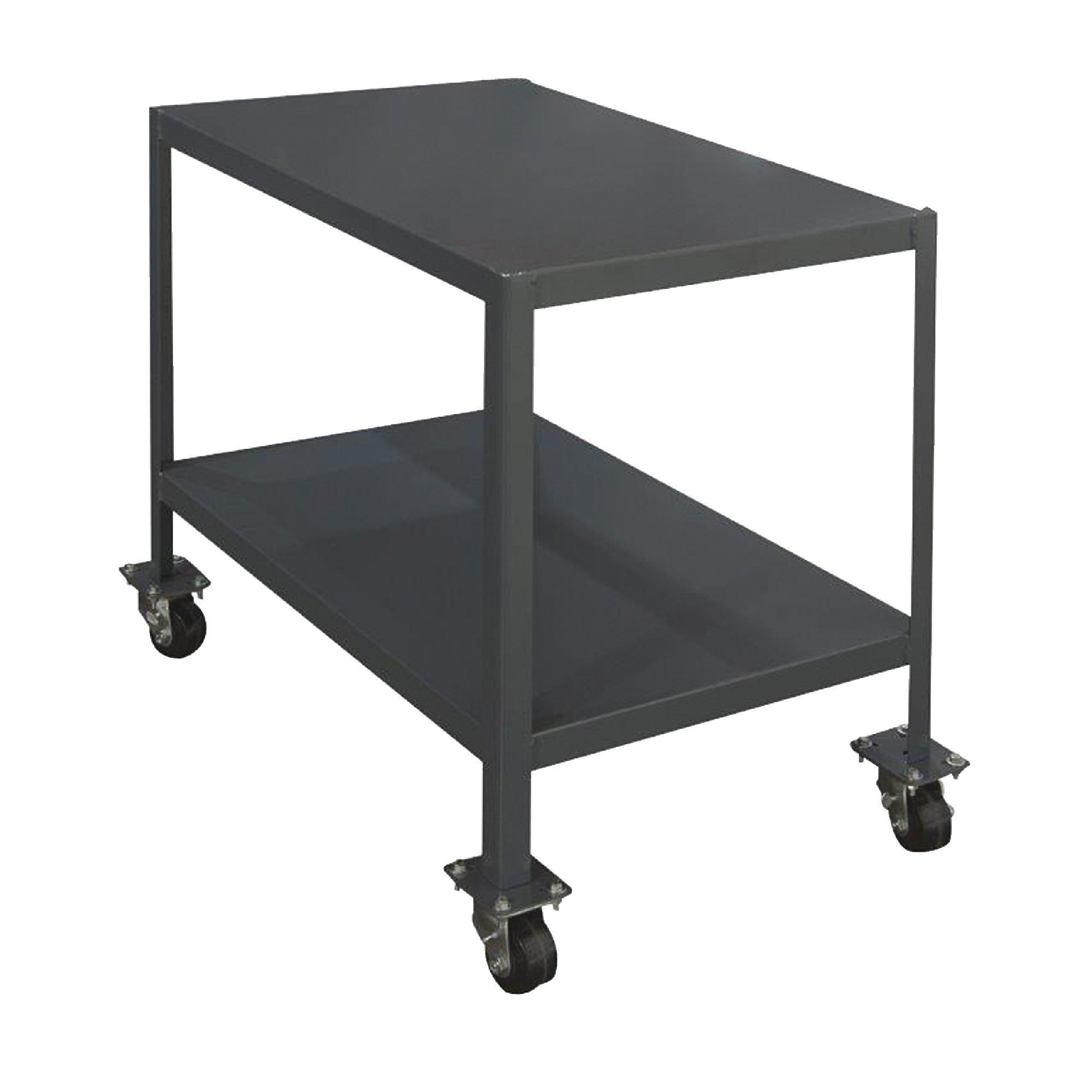 Mobile Machine Table