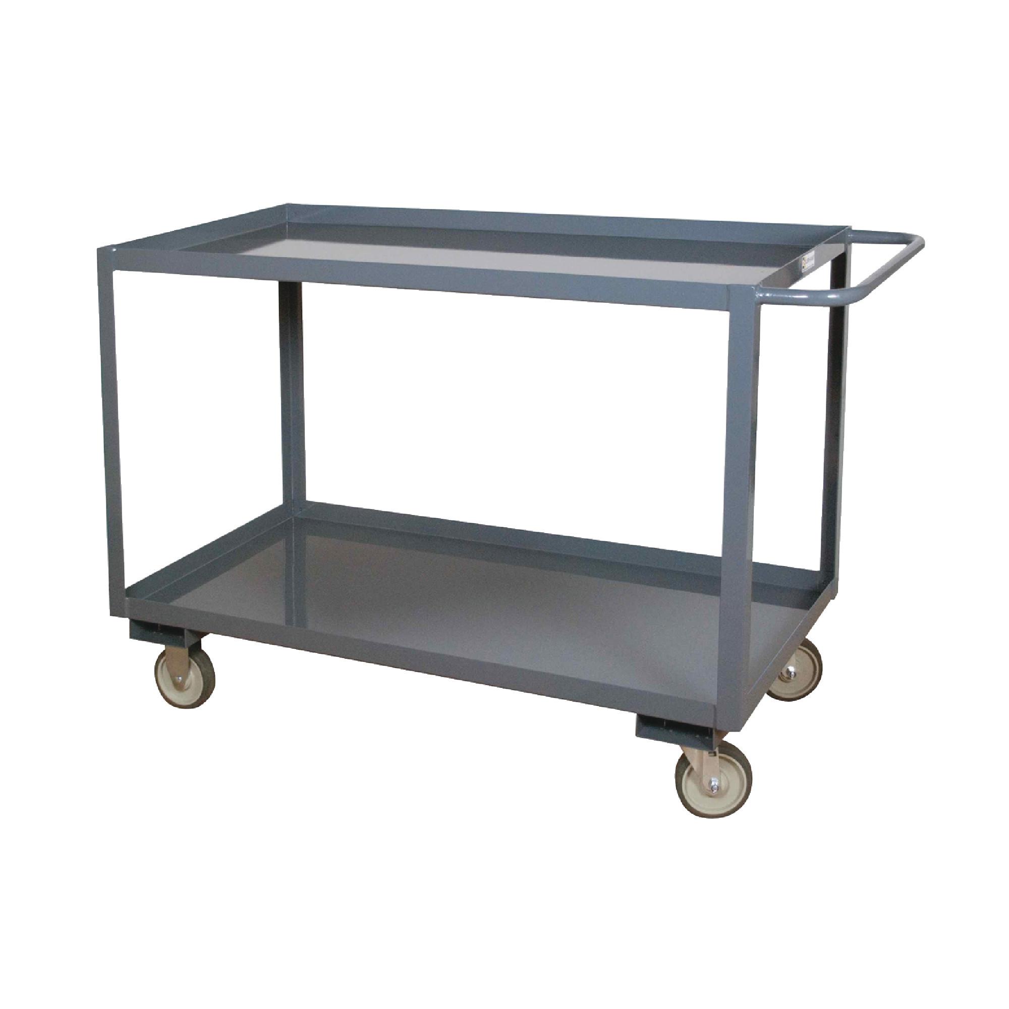 Stock & Order Picking Cart