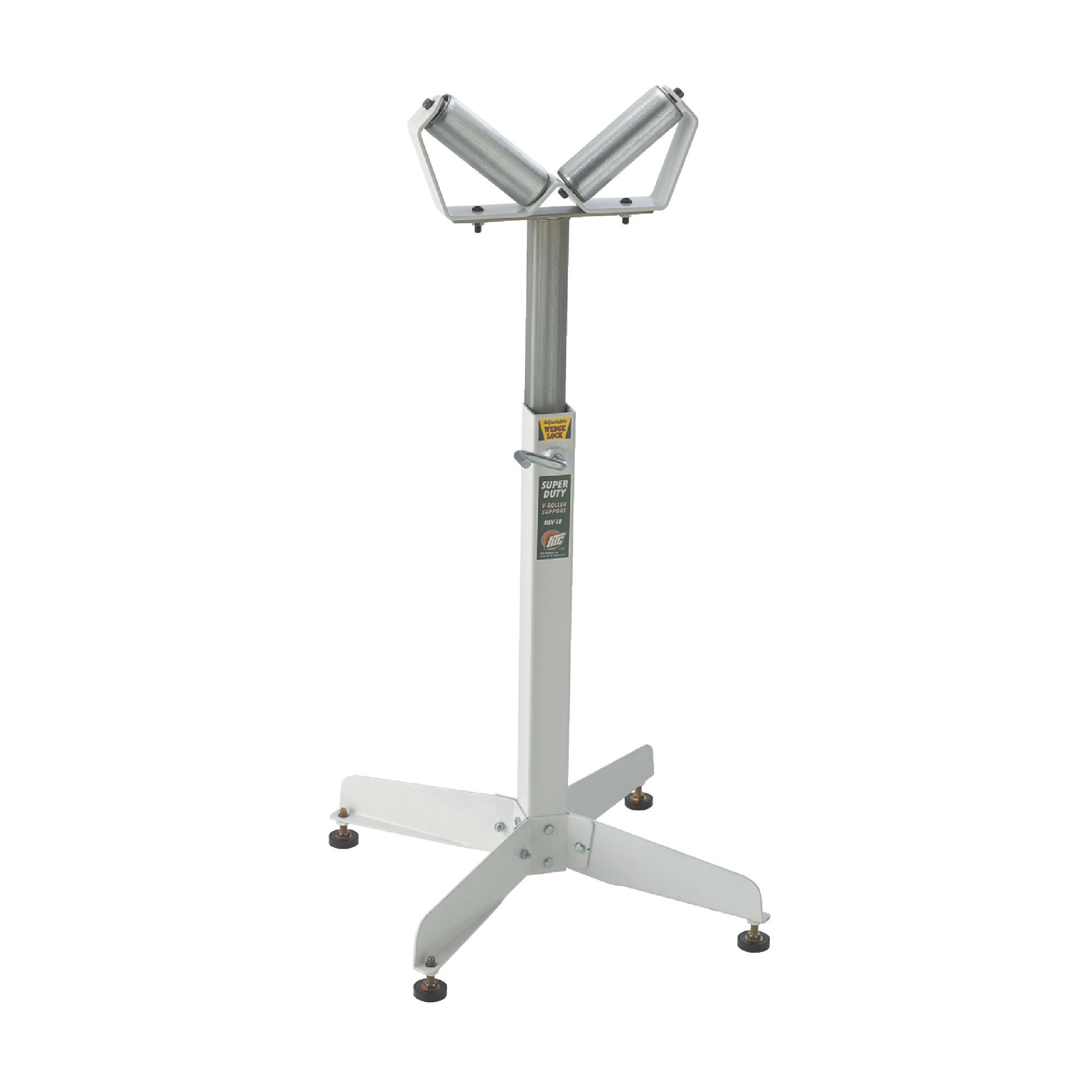 V-Roller Support
