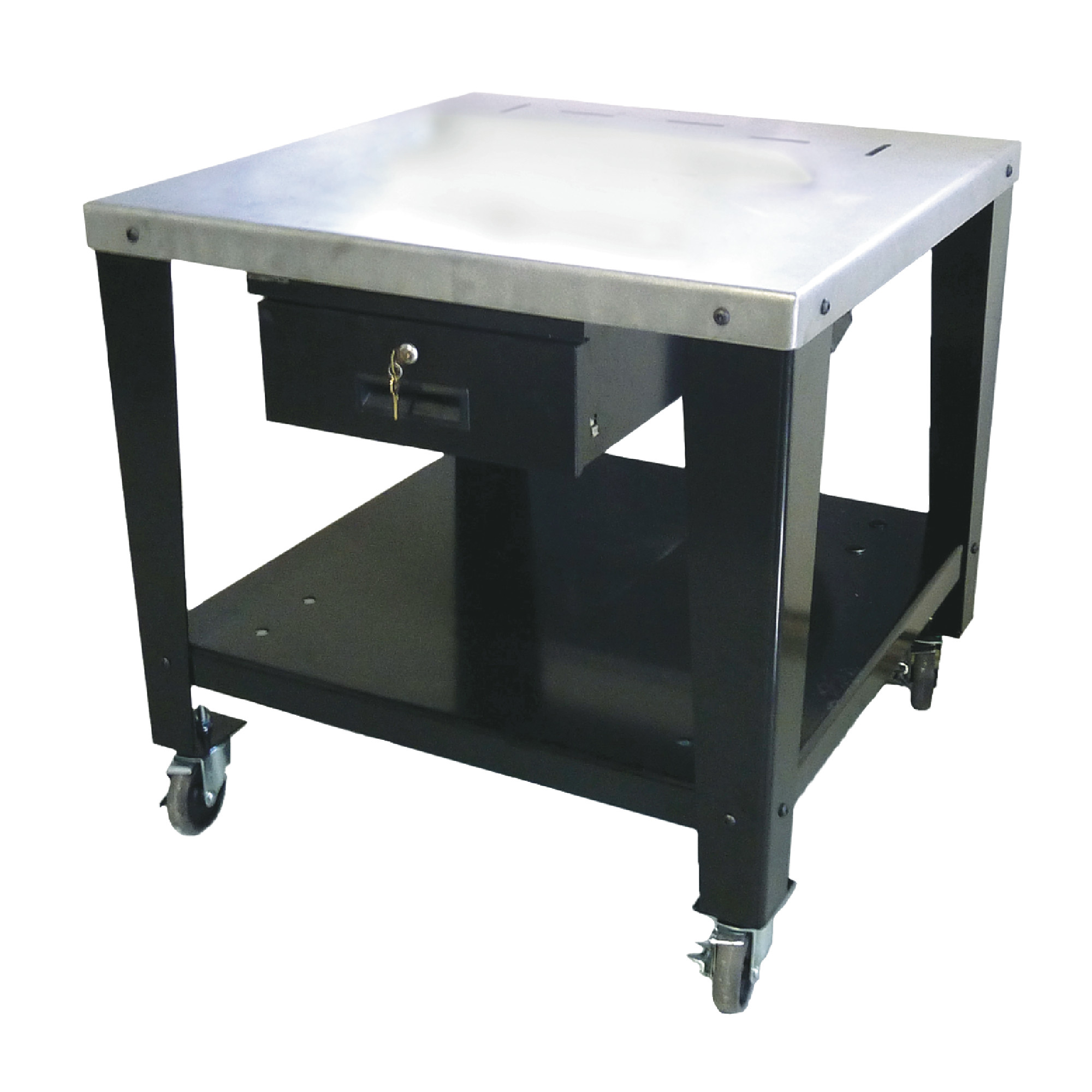 Drill Tap Table 34 Mobile Heavy Duty