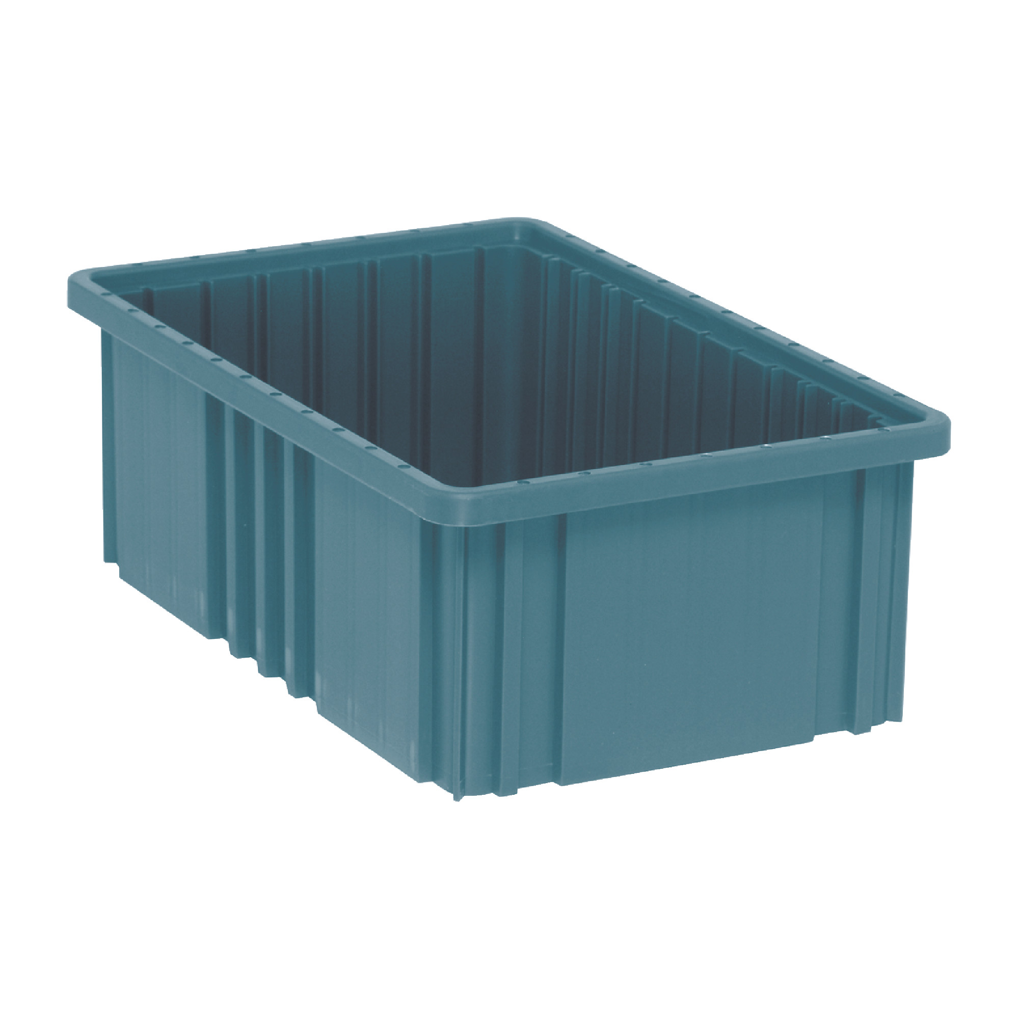 Bins For Dividable Grid Containers