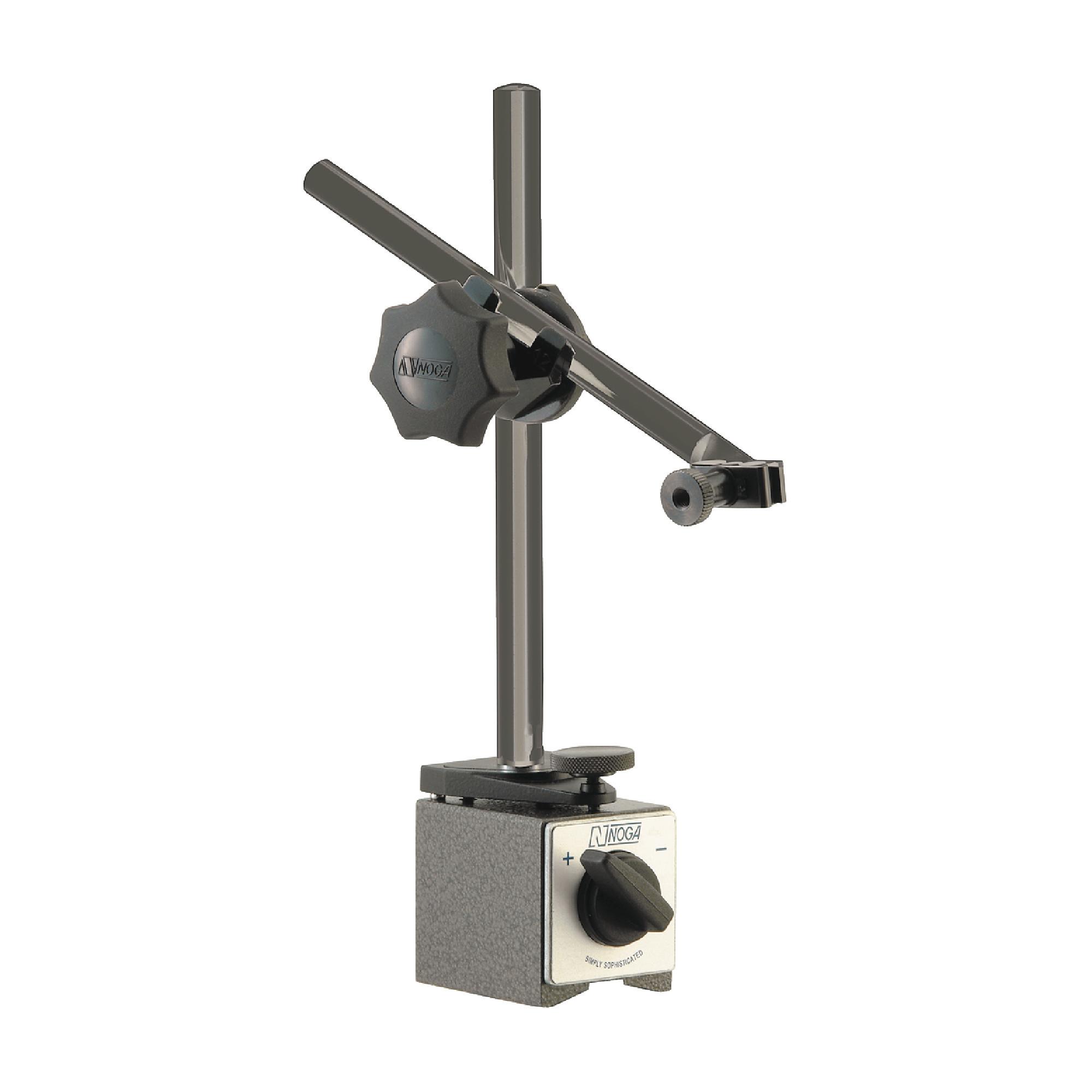 Fine Adjusting Magnetic Base