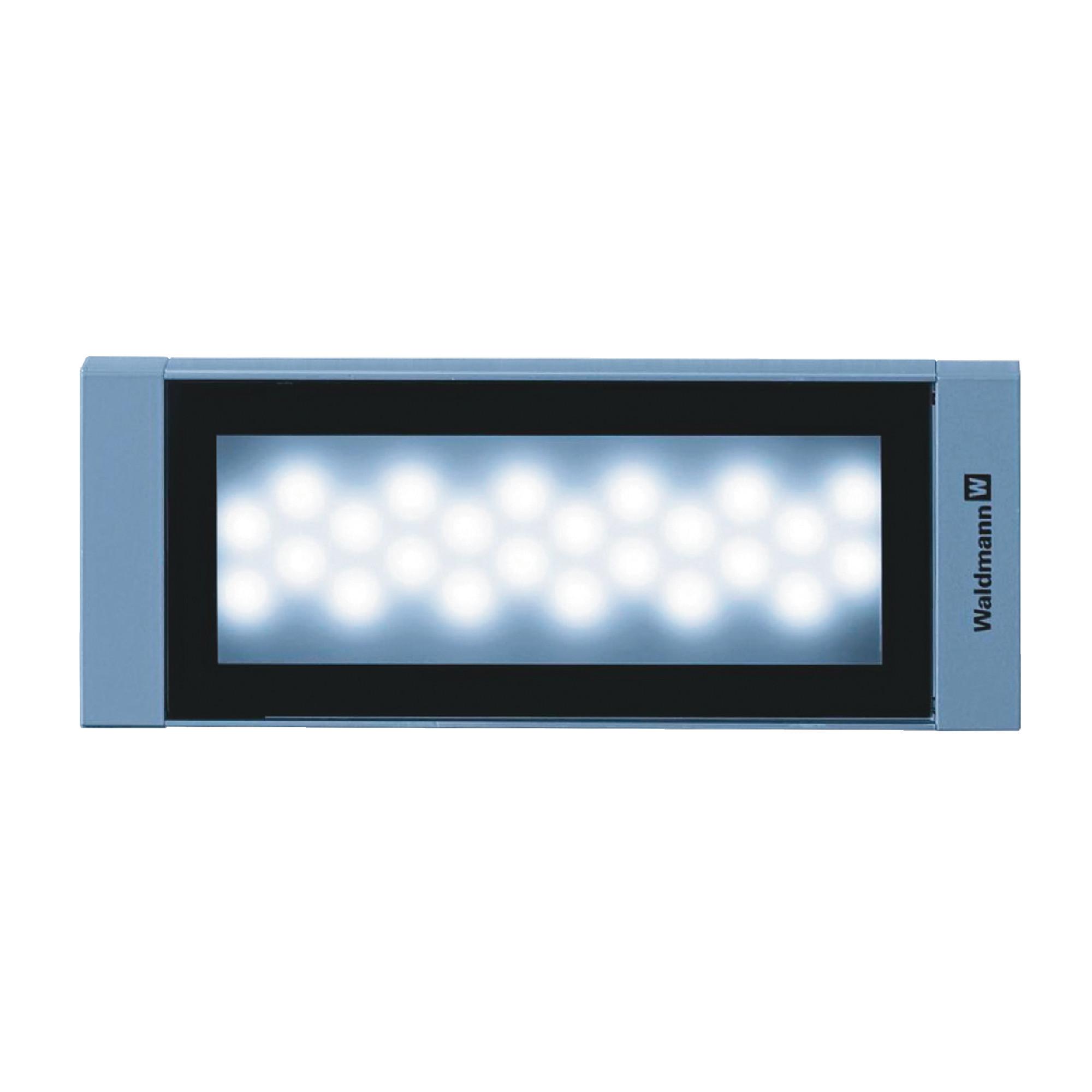 WALDMANN LIGHTING LED High Output Machine Light