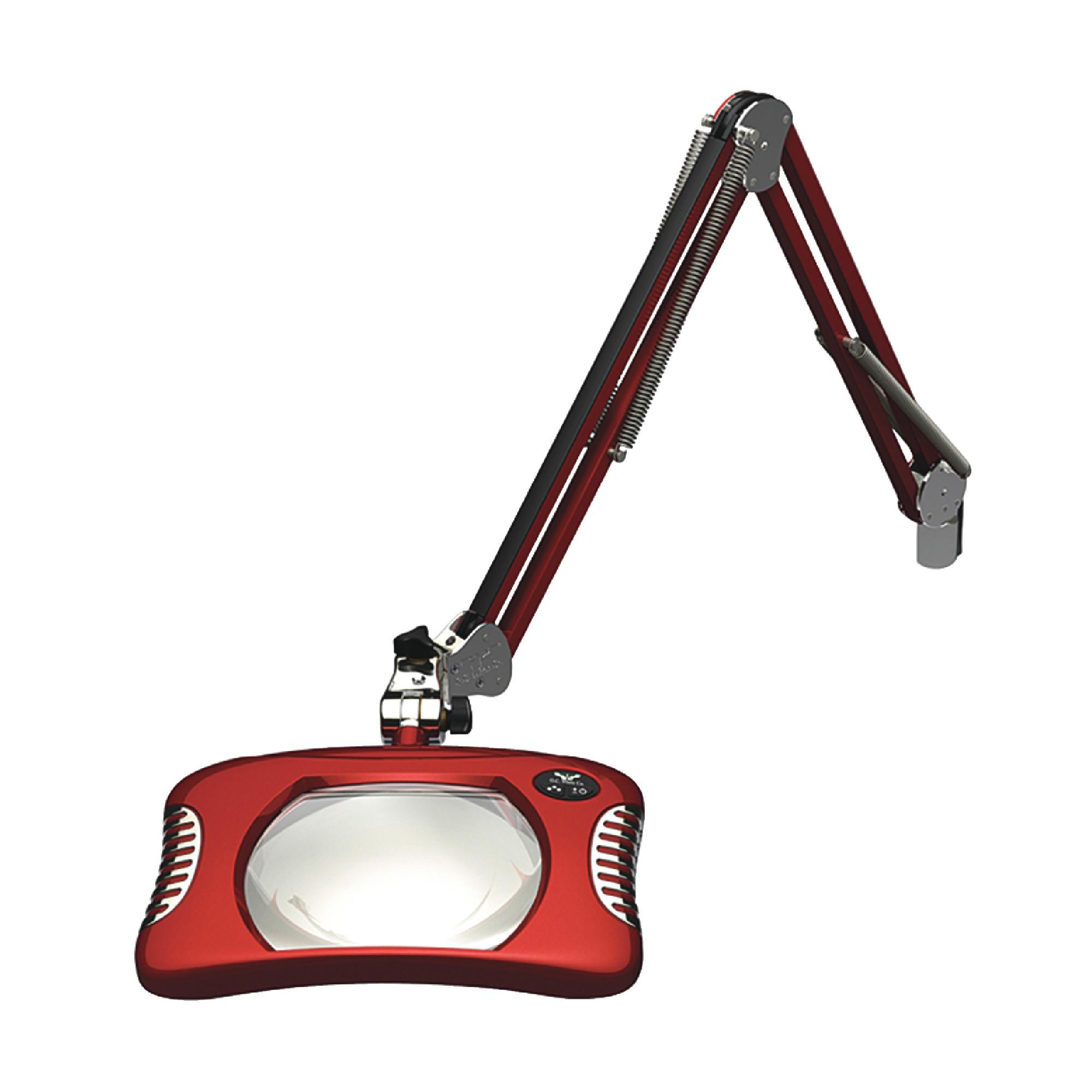 Green-Lite® 82300-4-BR LED Magnifier