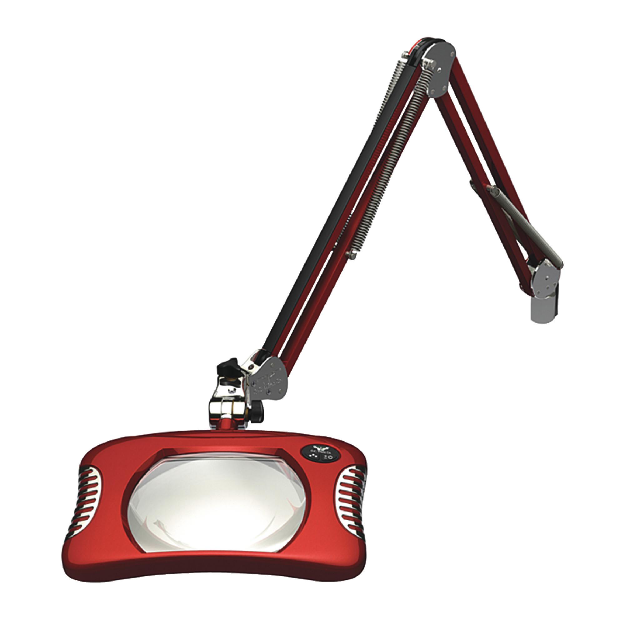 Green-Lite® 82600-4-BR LED Magnifier