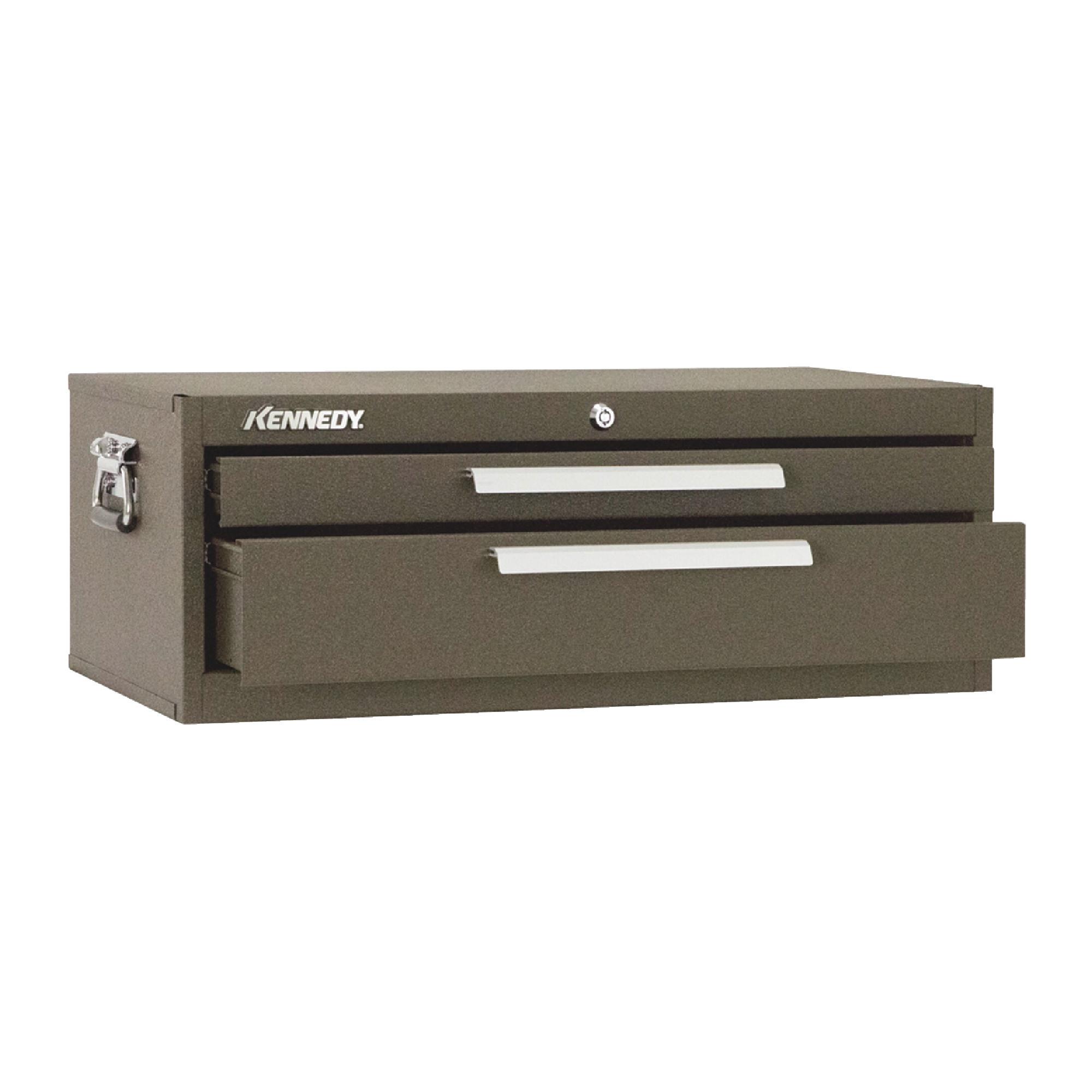 2 Drawer Add-On Base