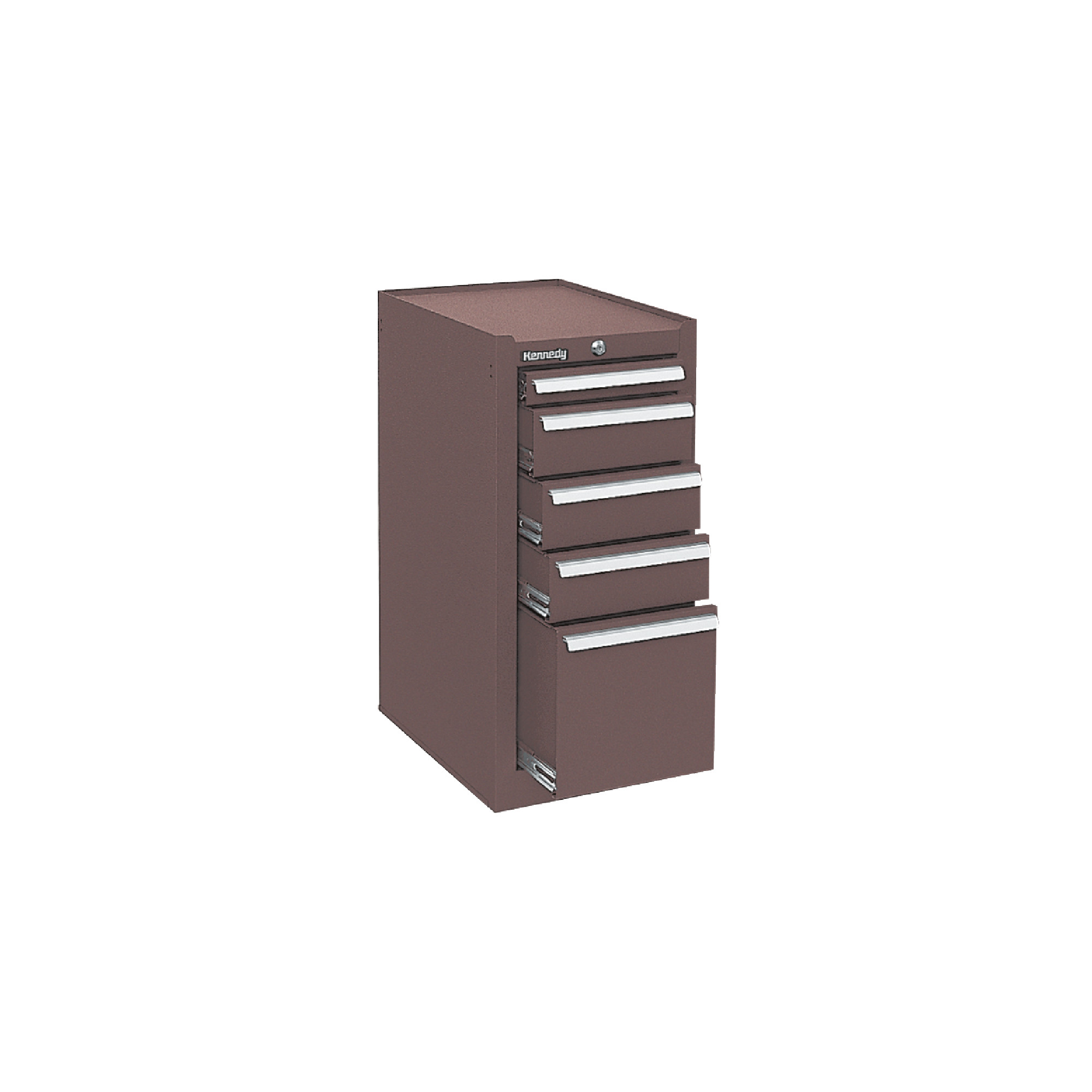5 Drawer Hang-On Cabinet
