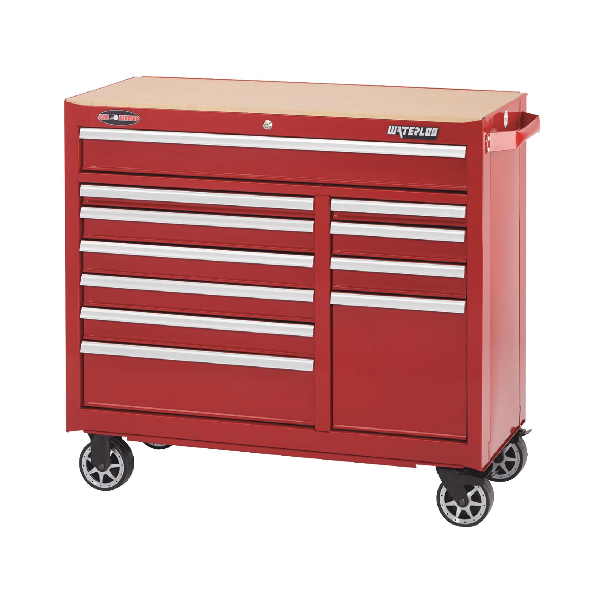 11-Drawer Tool Cart