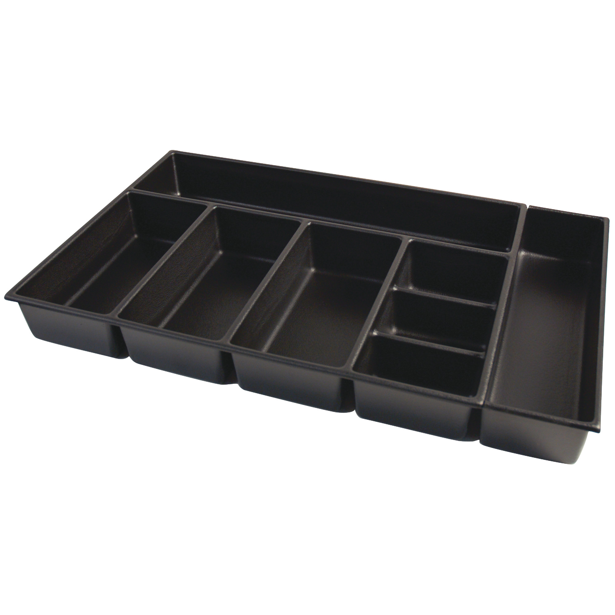 """ABS Divider 4""""-8 Compartment for 34"""" Cabinet"""