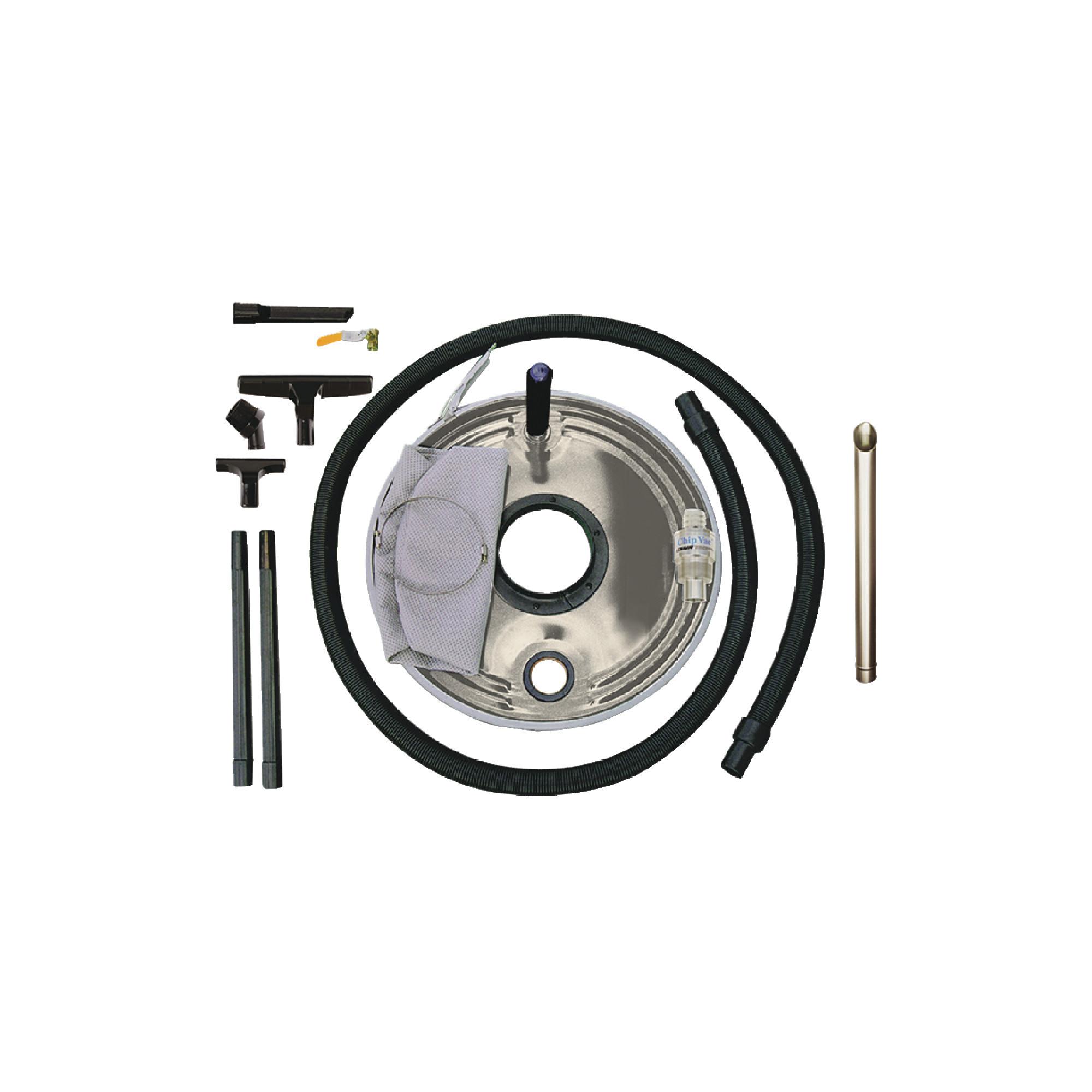 EXAIR 55 Gallon Chip Vac System - Model #:  6193
