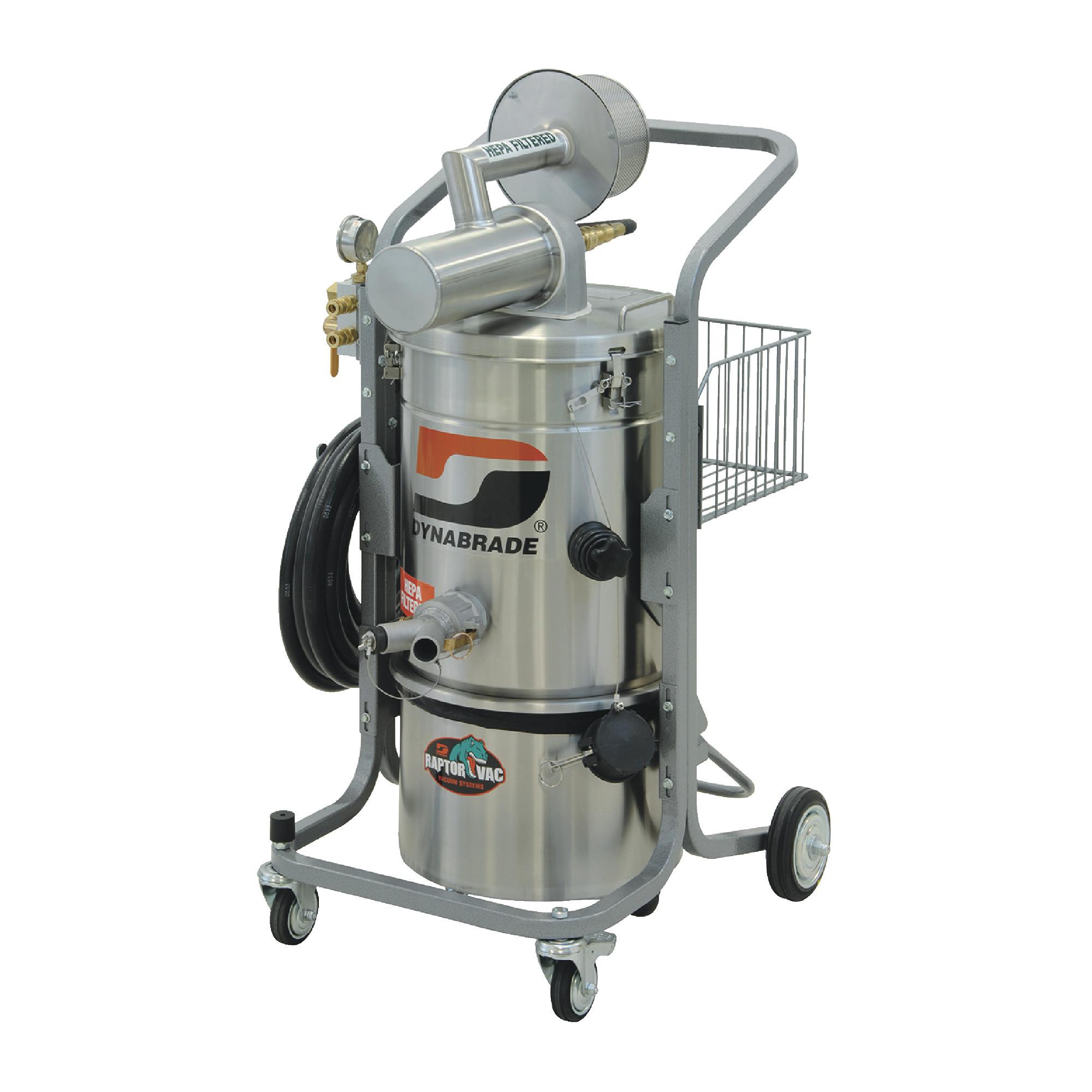 Air Vacuum