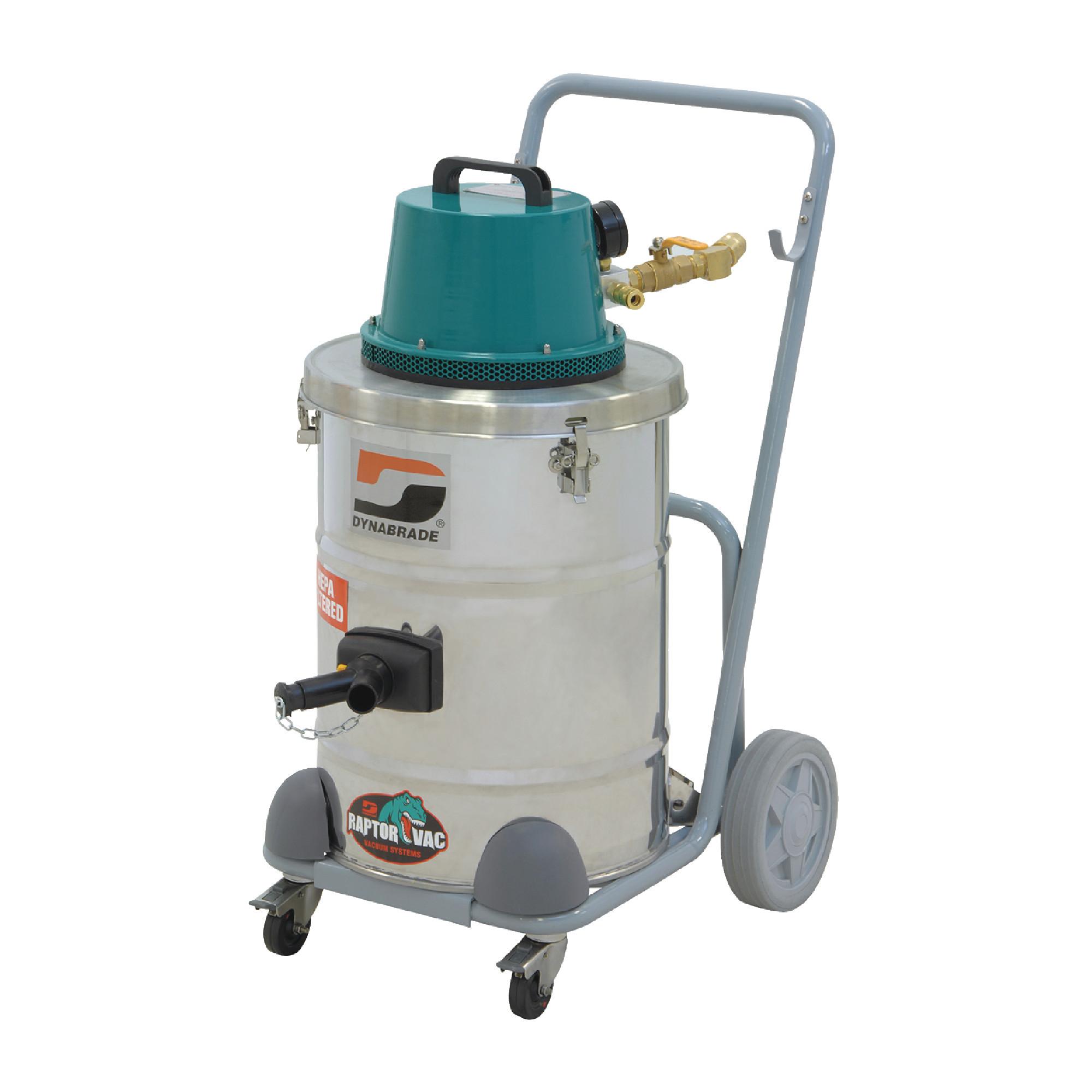 Air Vacuum Dry