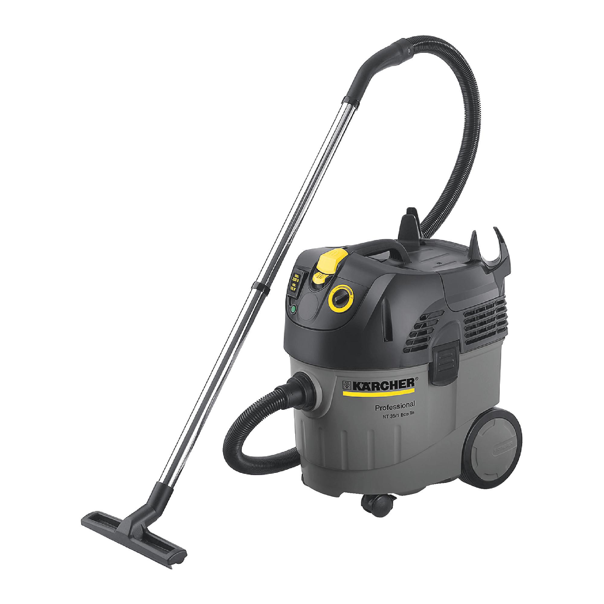 NT 35 Wet/Dry Vacuum