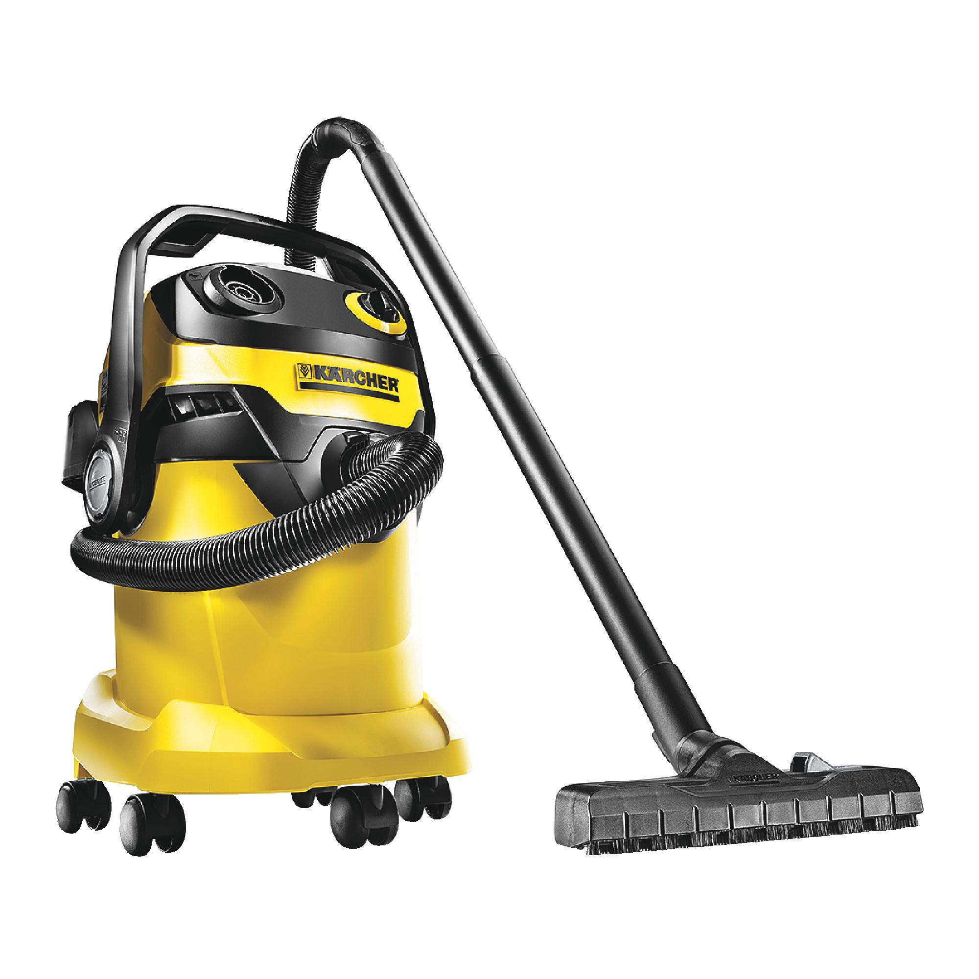 WD Wet/Dry Vacuum