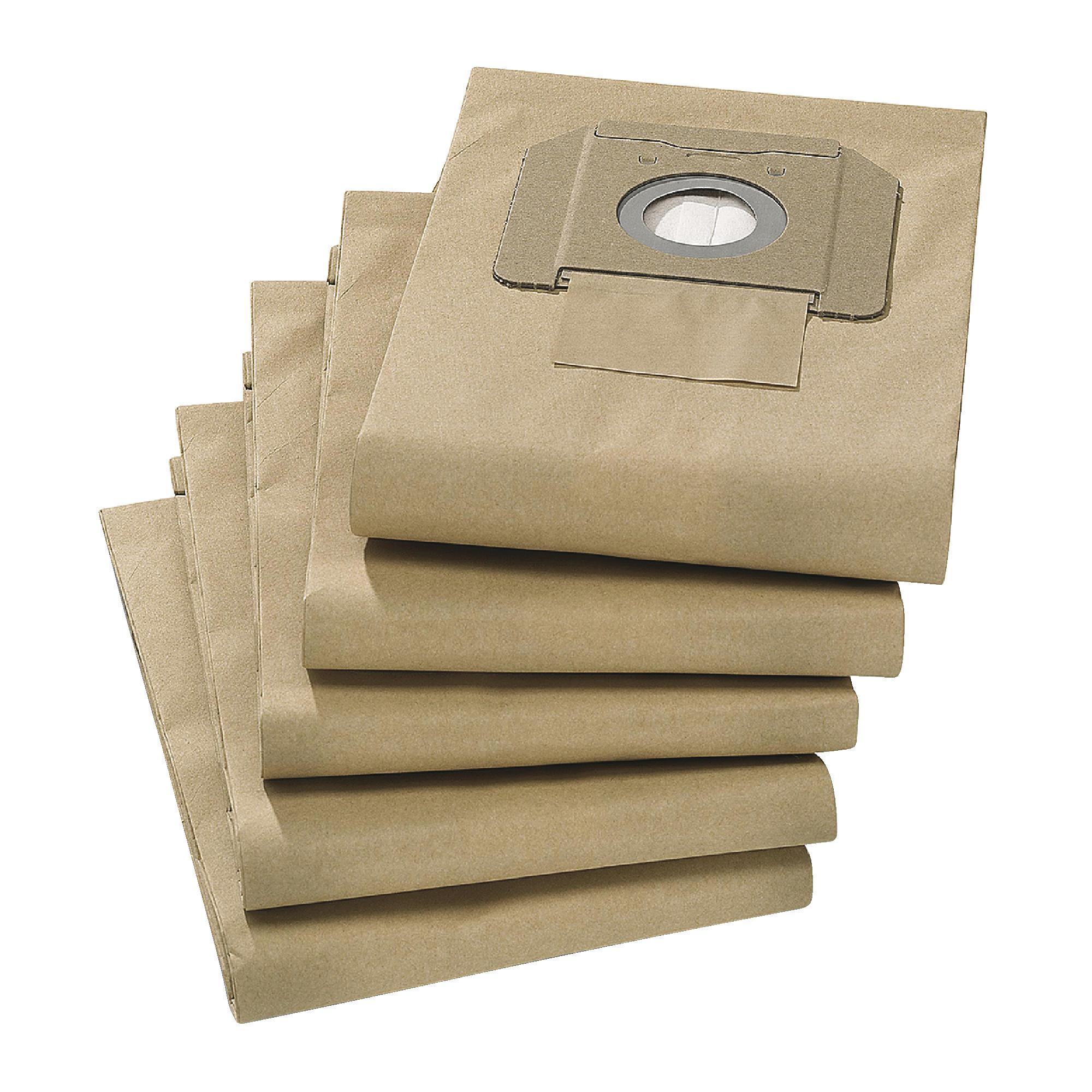 NT Paper Filter Bag