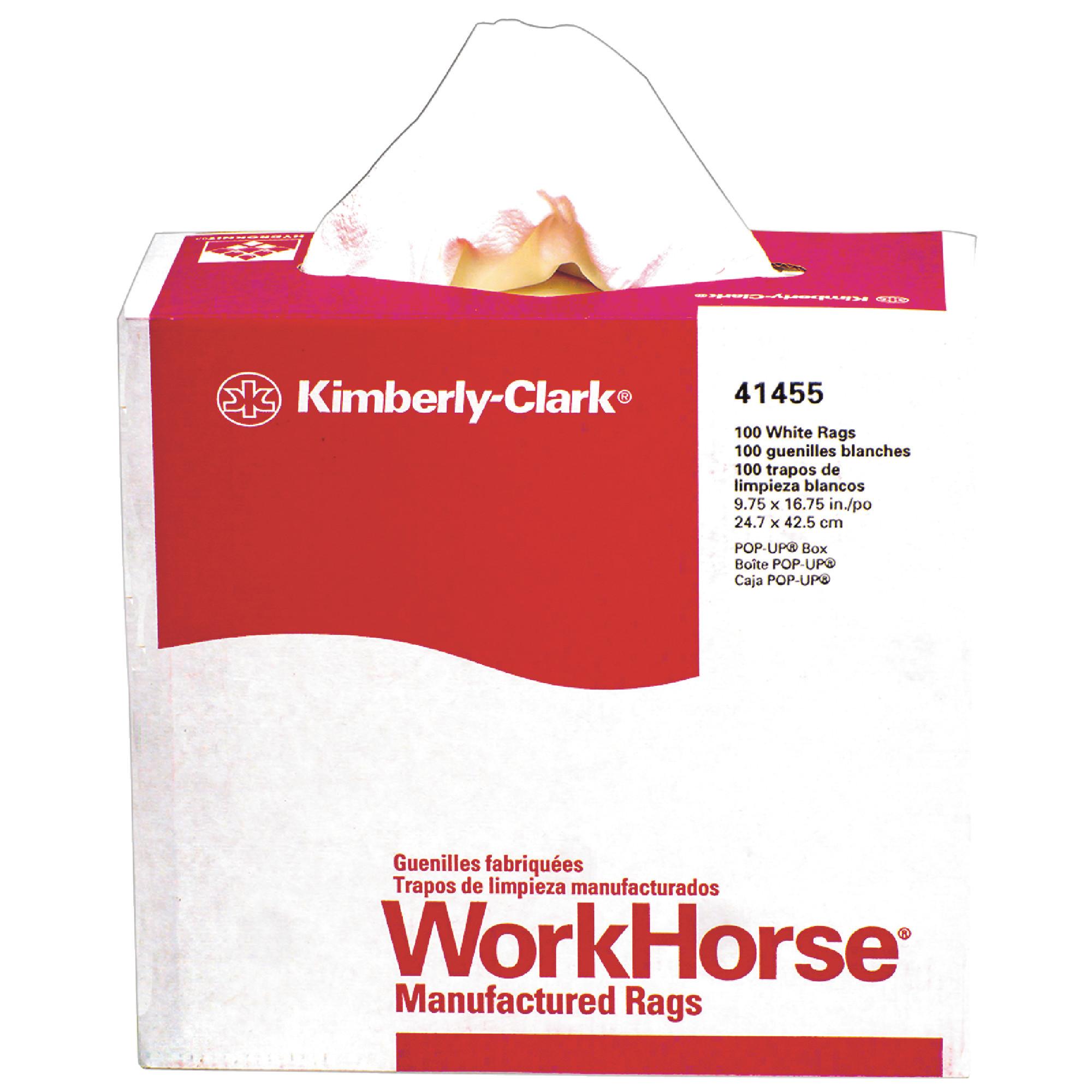 Workhorse Heavy Duty Wiper