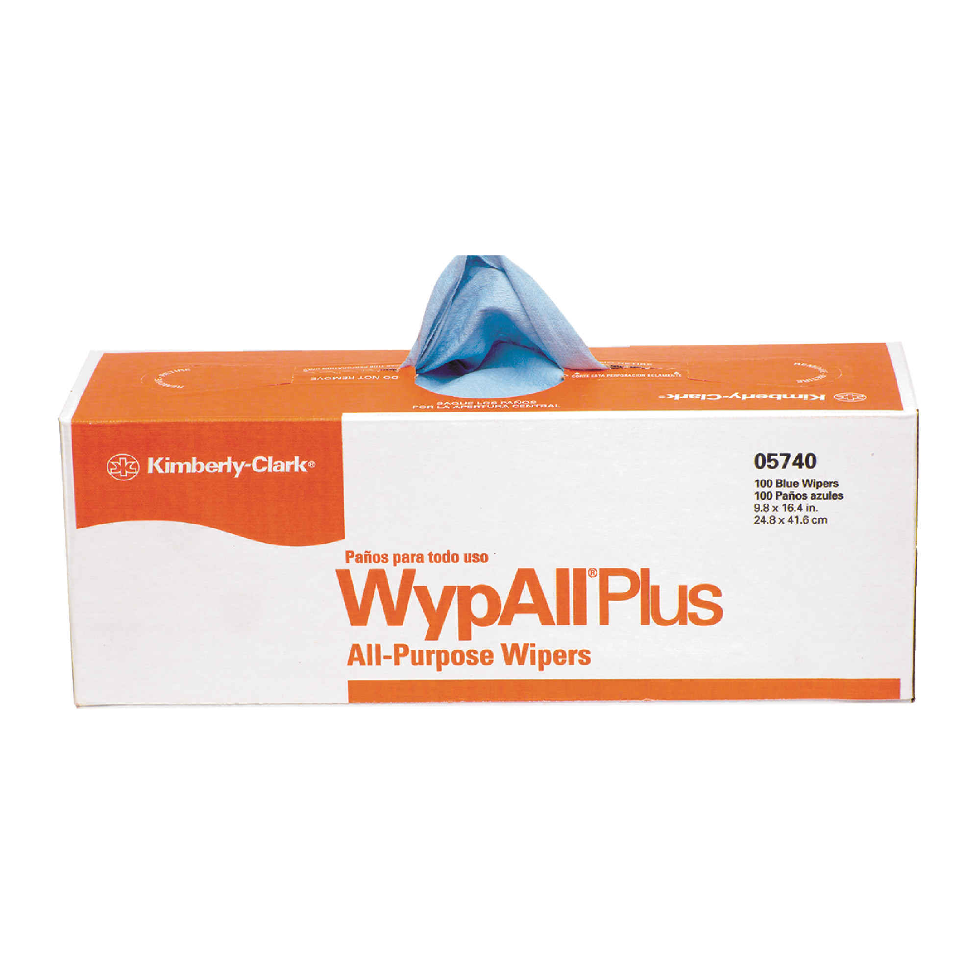 WypAll And WypAll Plus Medium Duty Wiper