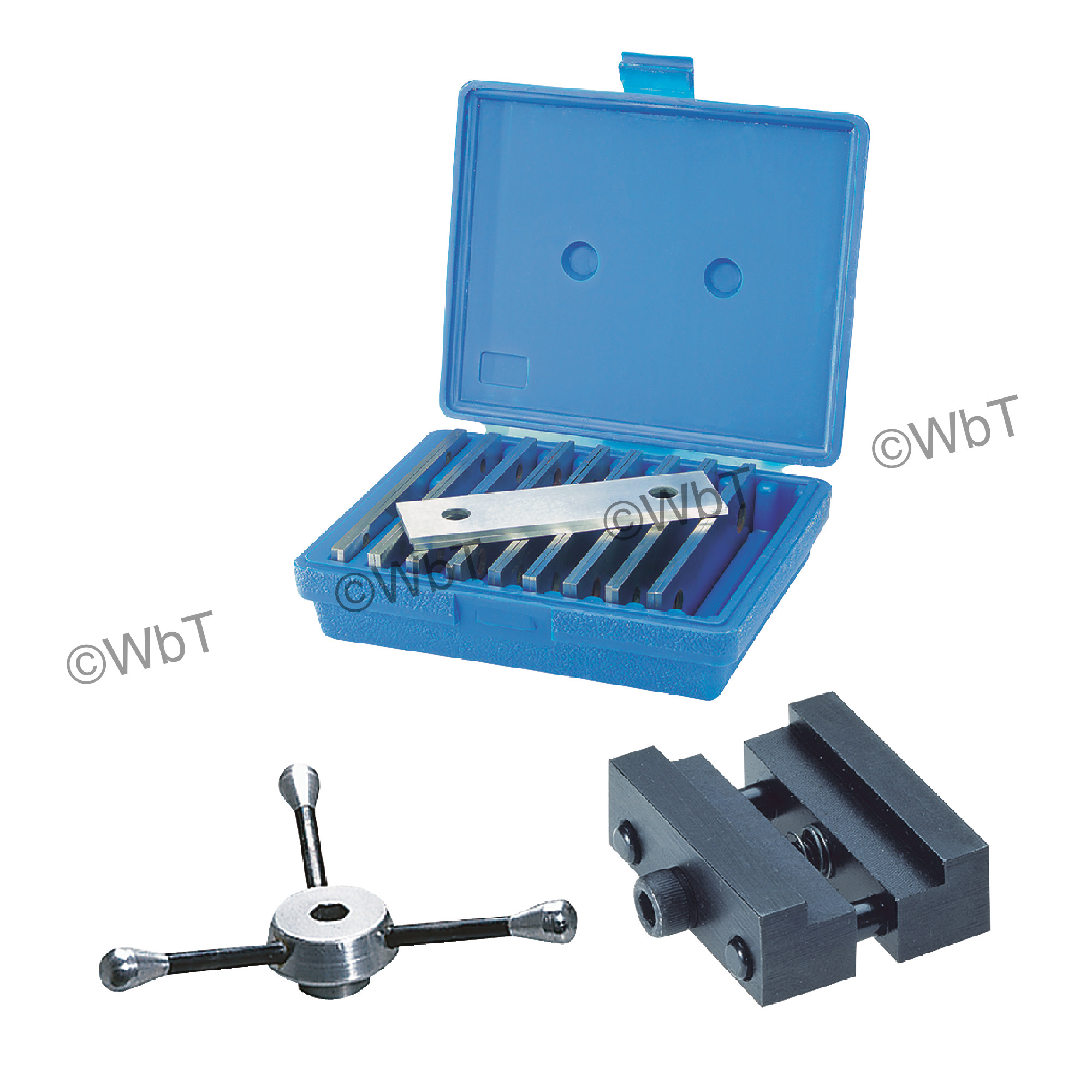 Vise Accessory Package